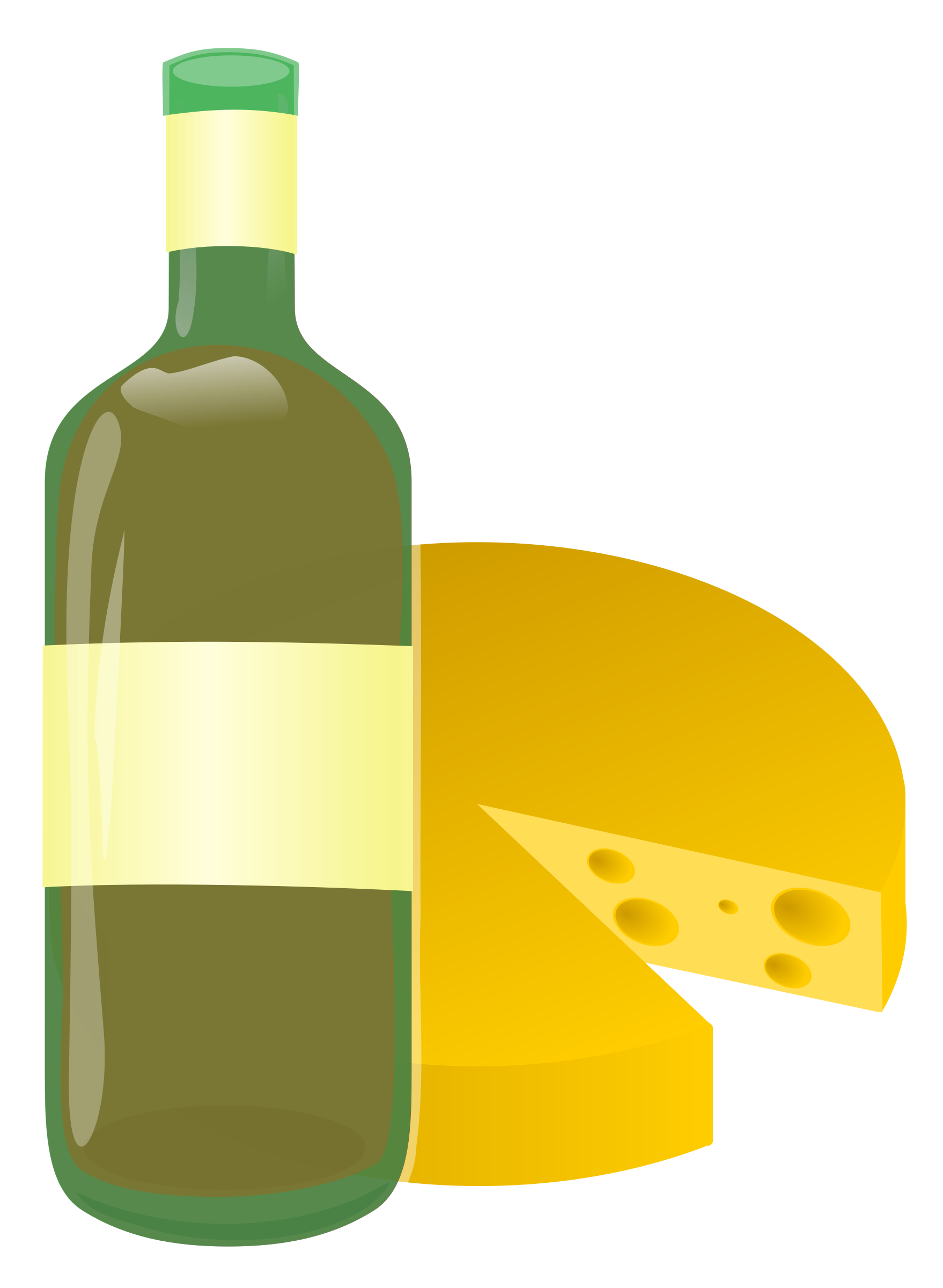 wine and cheese by ryanlerch