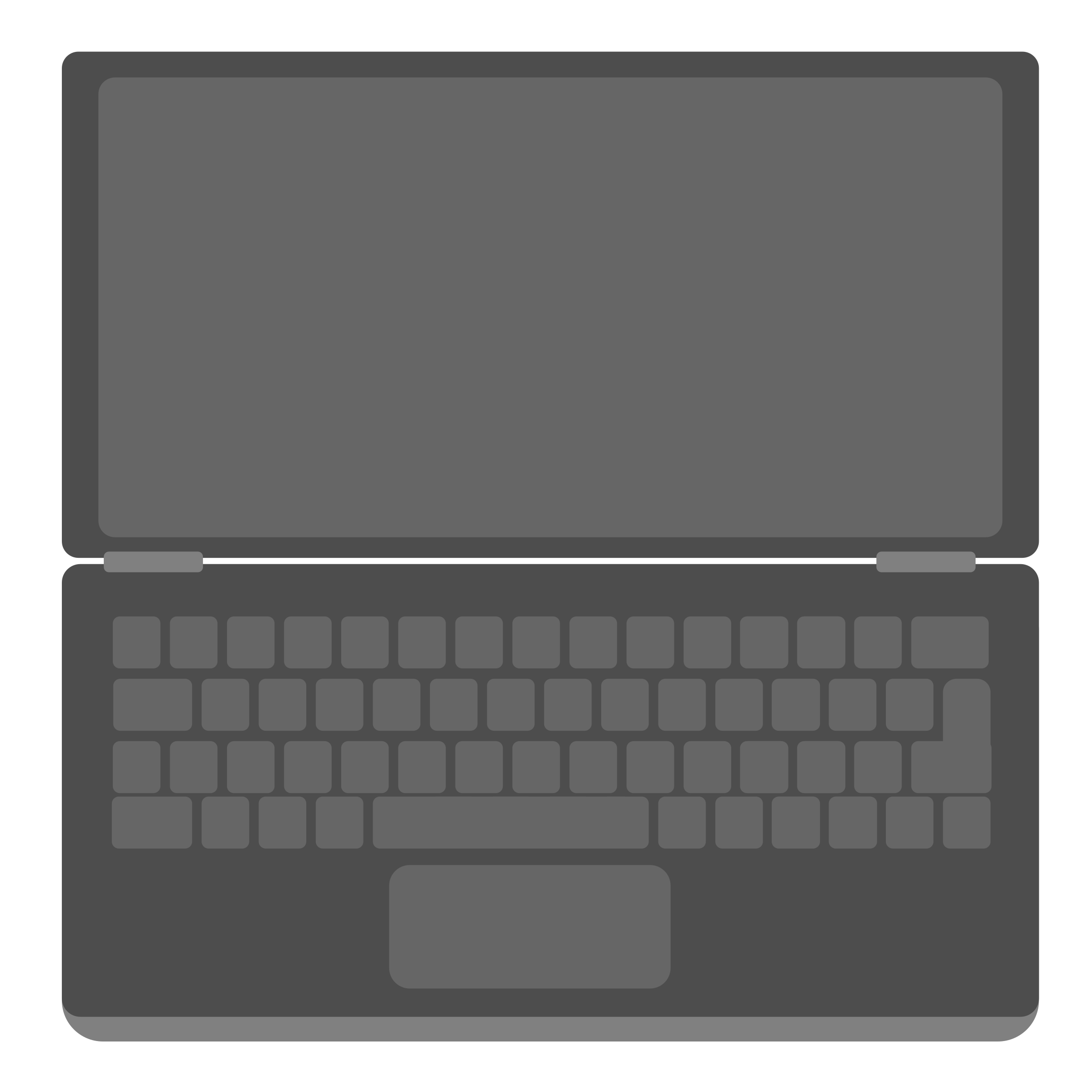 laptop by dindinG41TR3