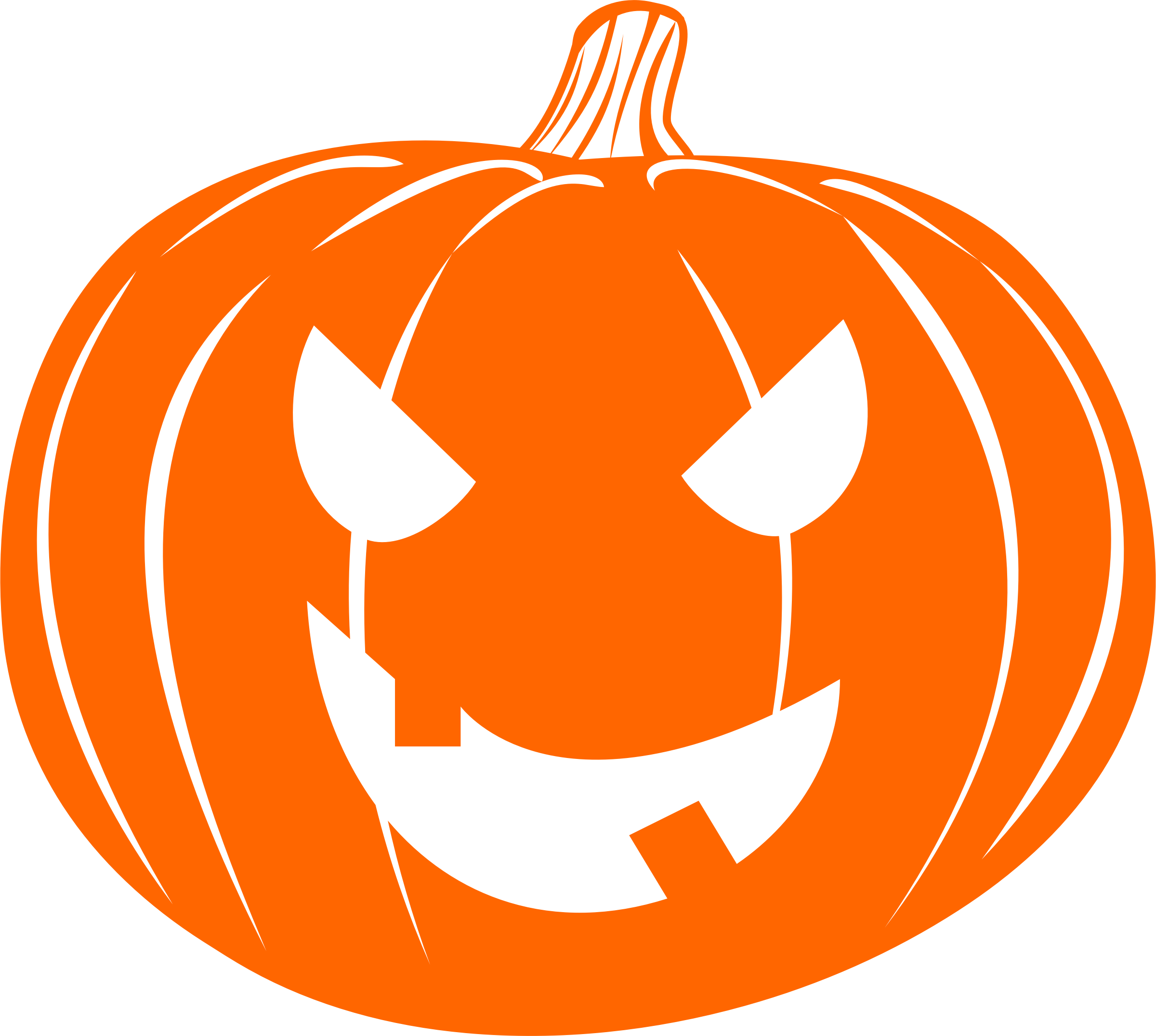jack-o-lanterns in halloween history