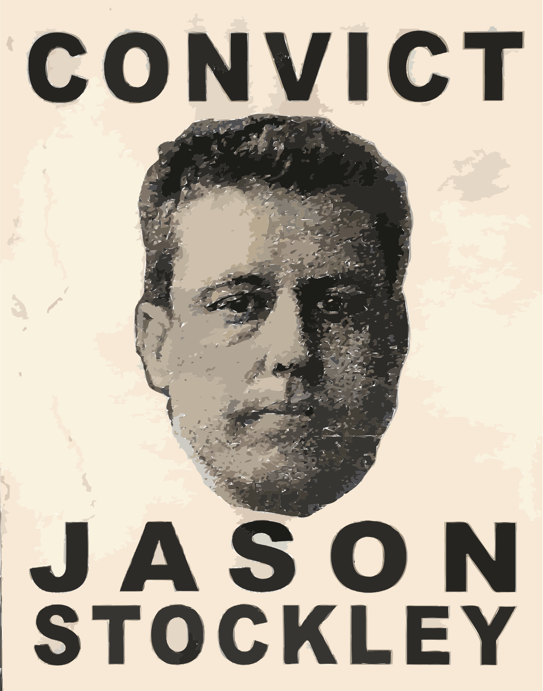 Convict Jason Stockley Tiltshift by rejon