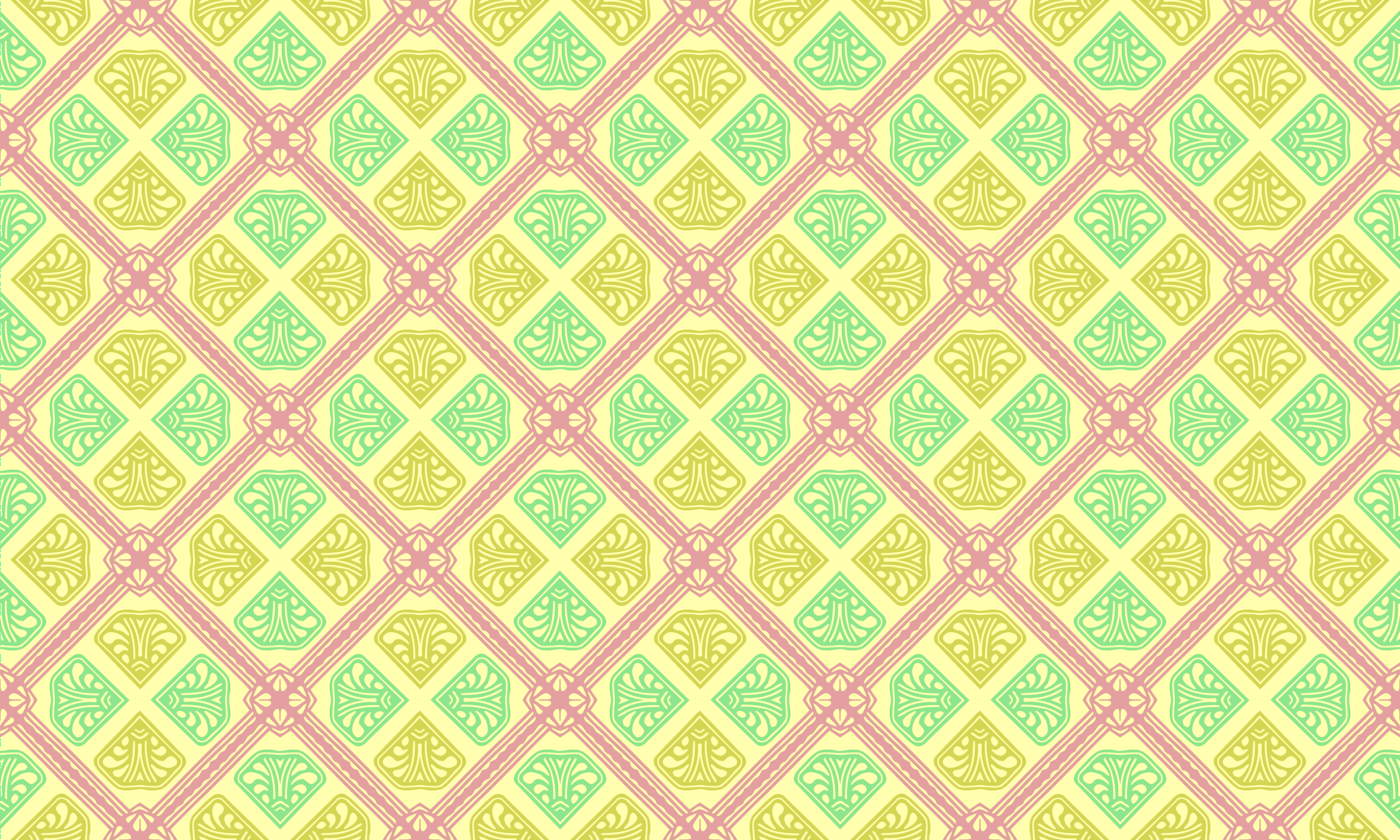 Background pattern 232 (colour) by Firkin