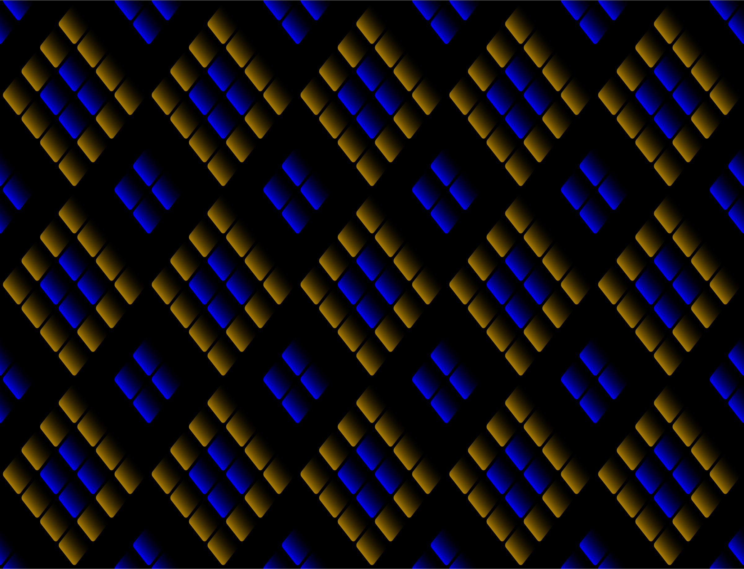 Diamond pattern 2 (colour 5) by Firkin