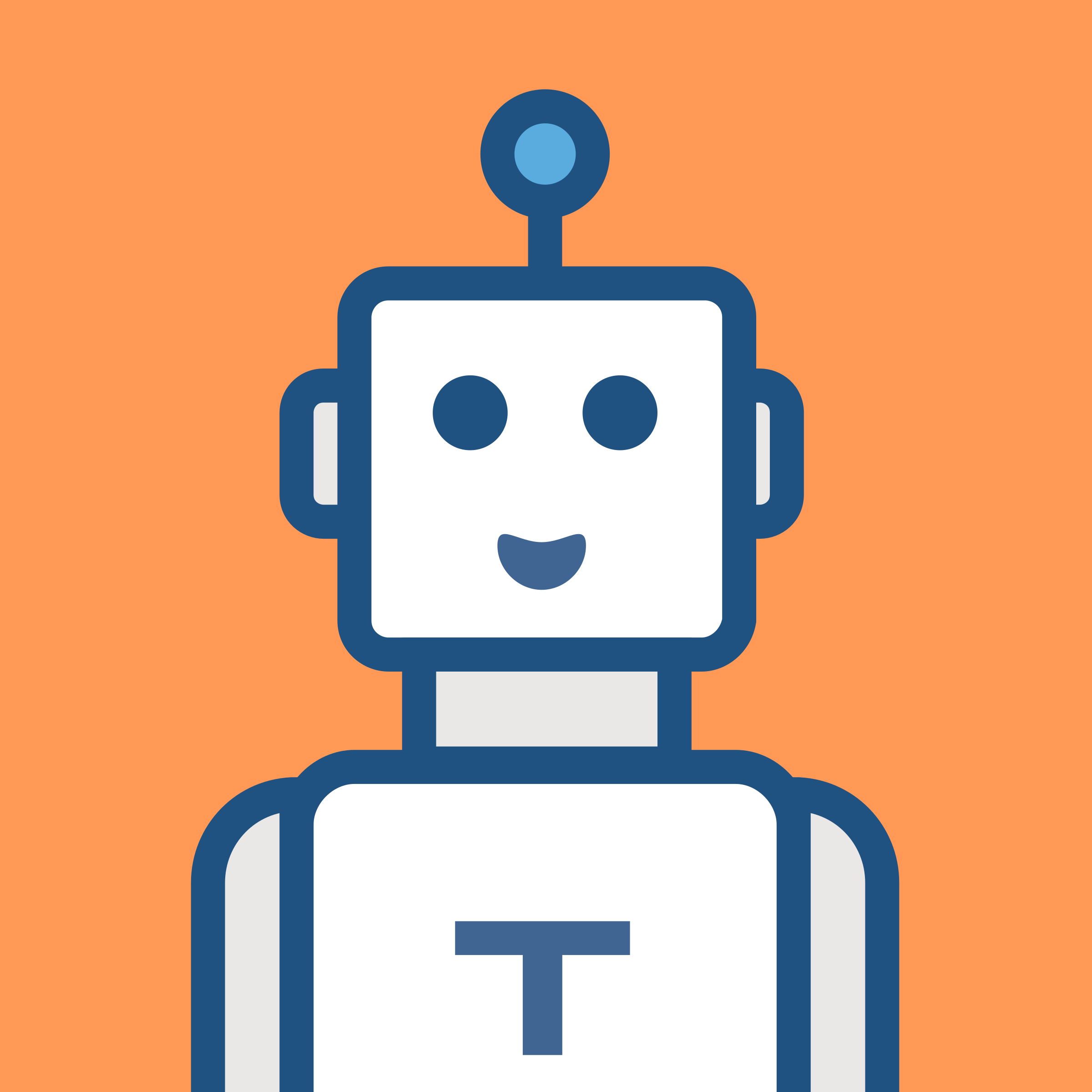 Teles Bot by cliparteles