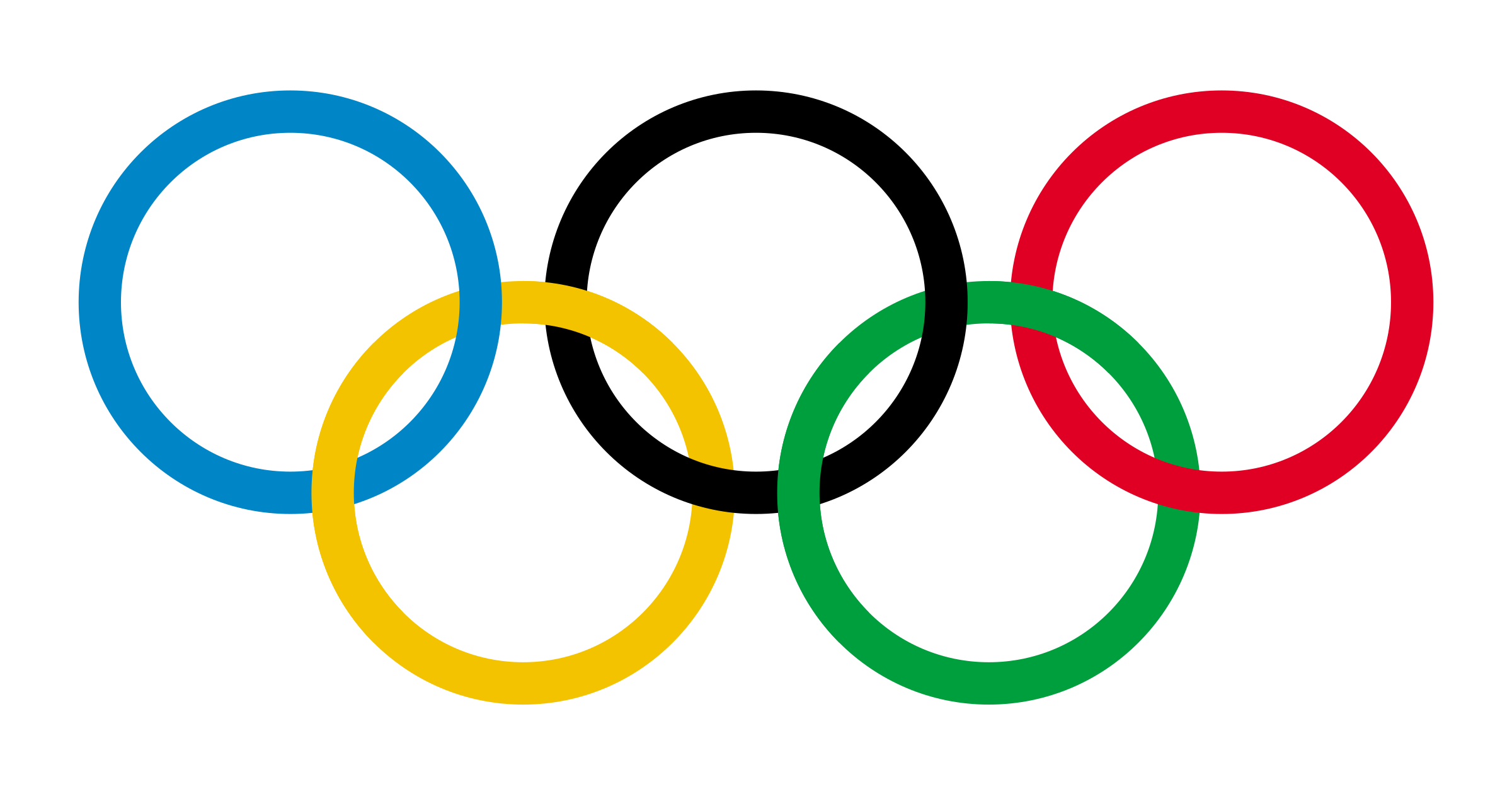 clipart olympic rings olympic rings clip art free black and white olympic rings clip art black and white