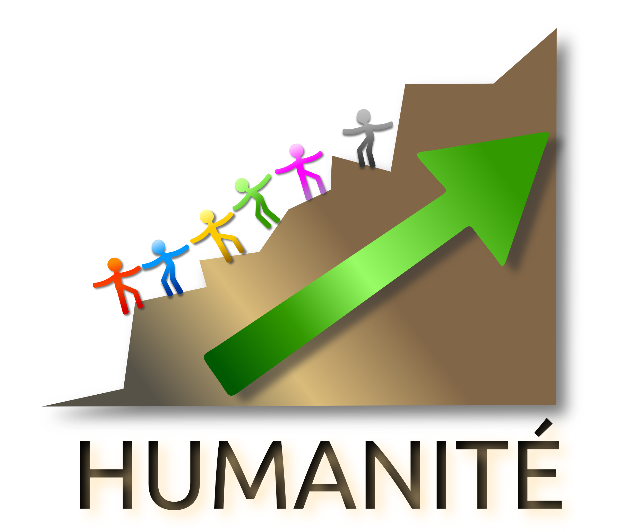 Humanite by Merlin2525