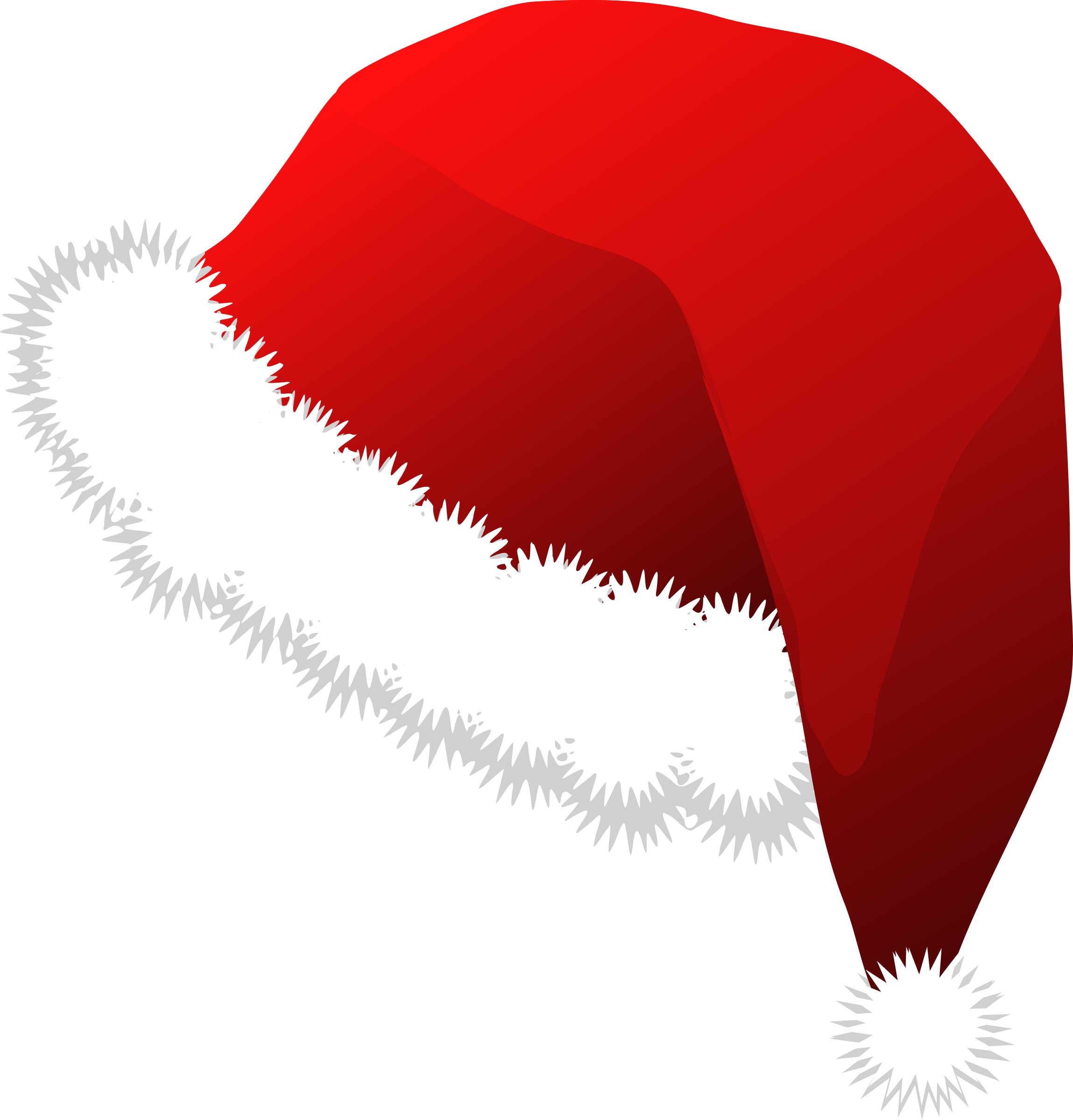 santa hat by mfiallo