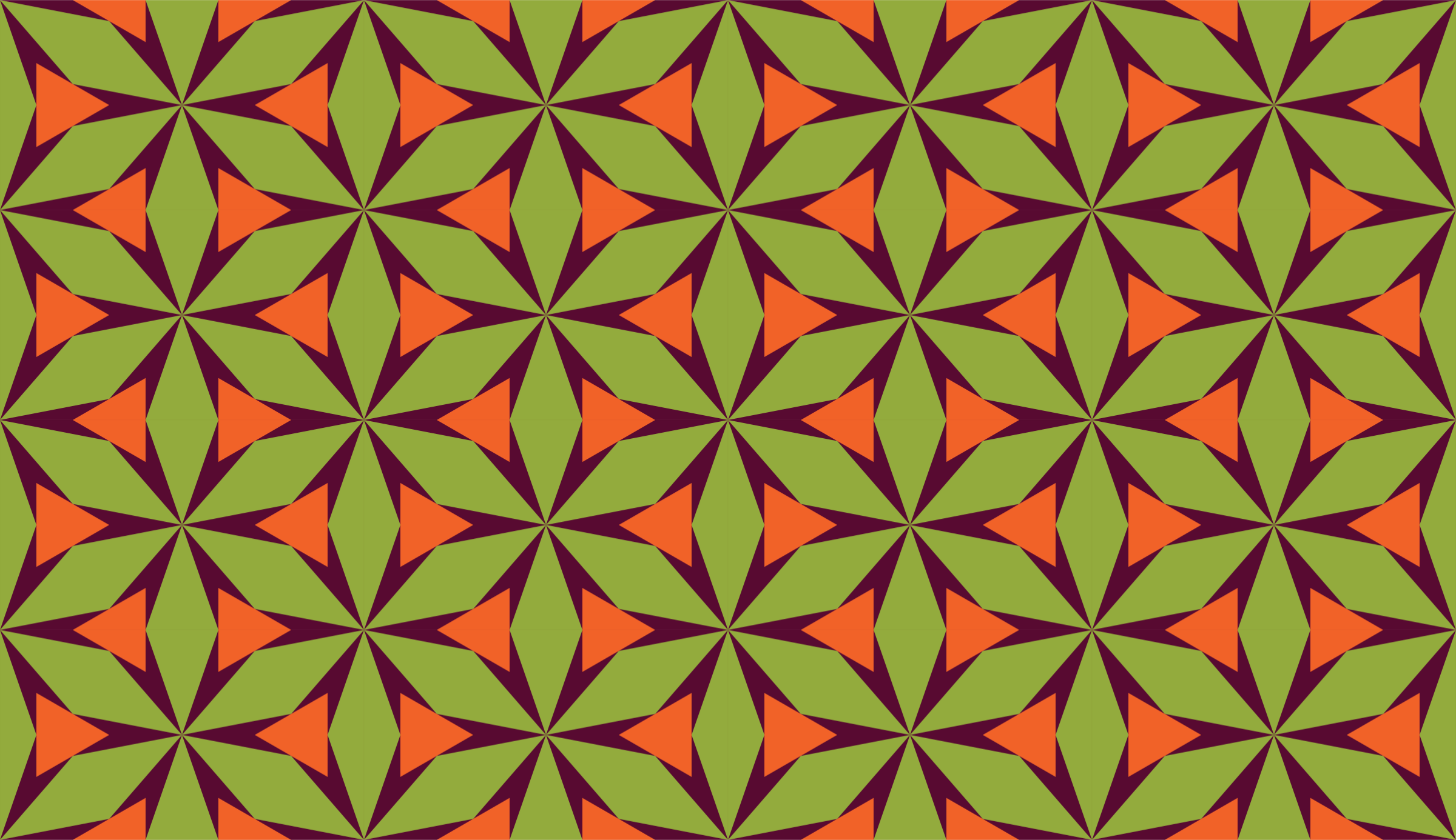 Tessellation 15 (colour 4) by Firkin
