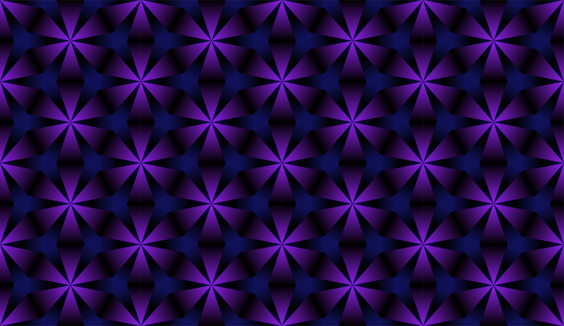 Tessellation 16 (colour 6) by Firkin