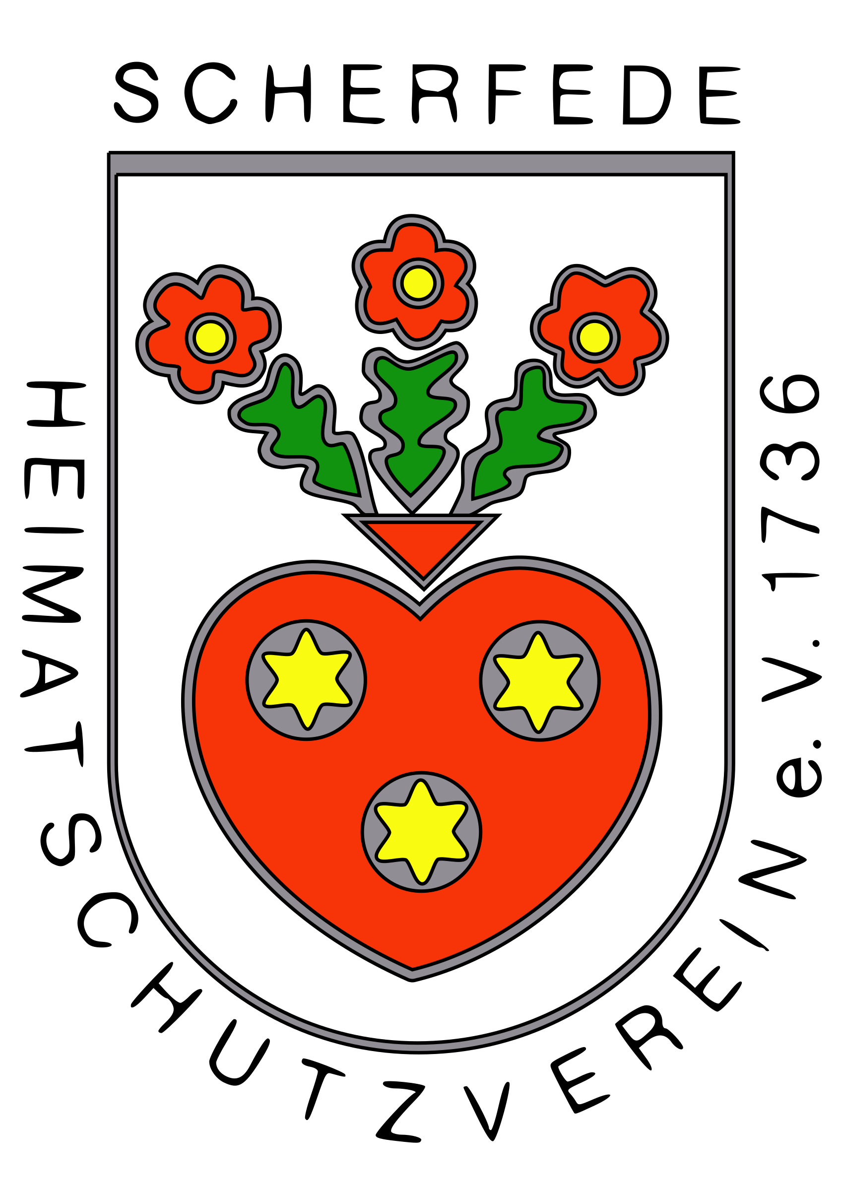 HSV Coat of Arms by erlandh