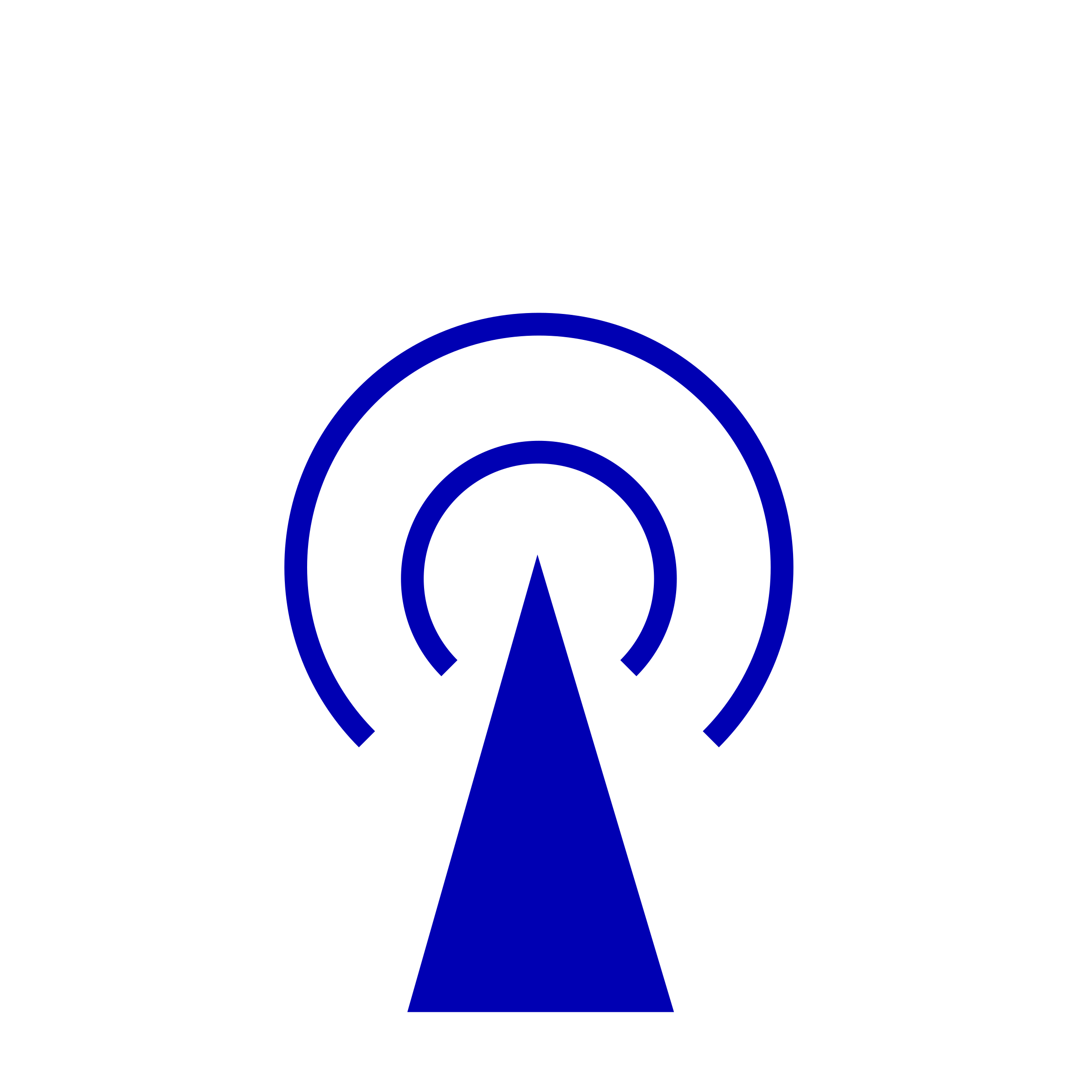 Wireless Logo by graingert