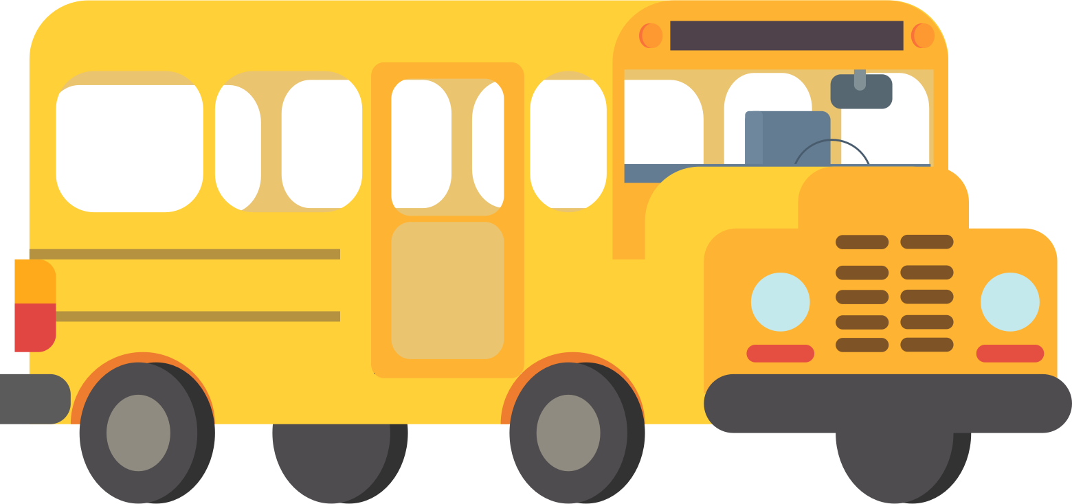 School bus 2 by Doom