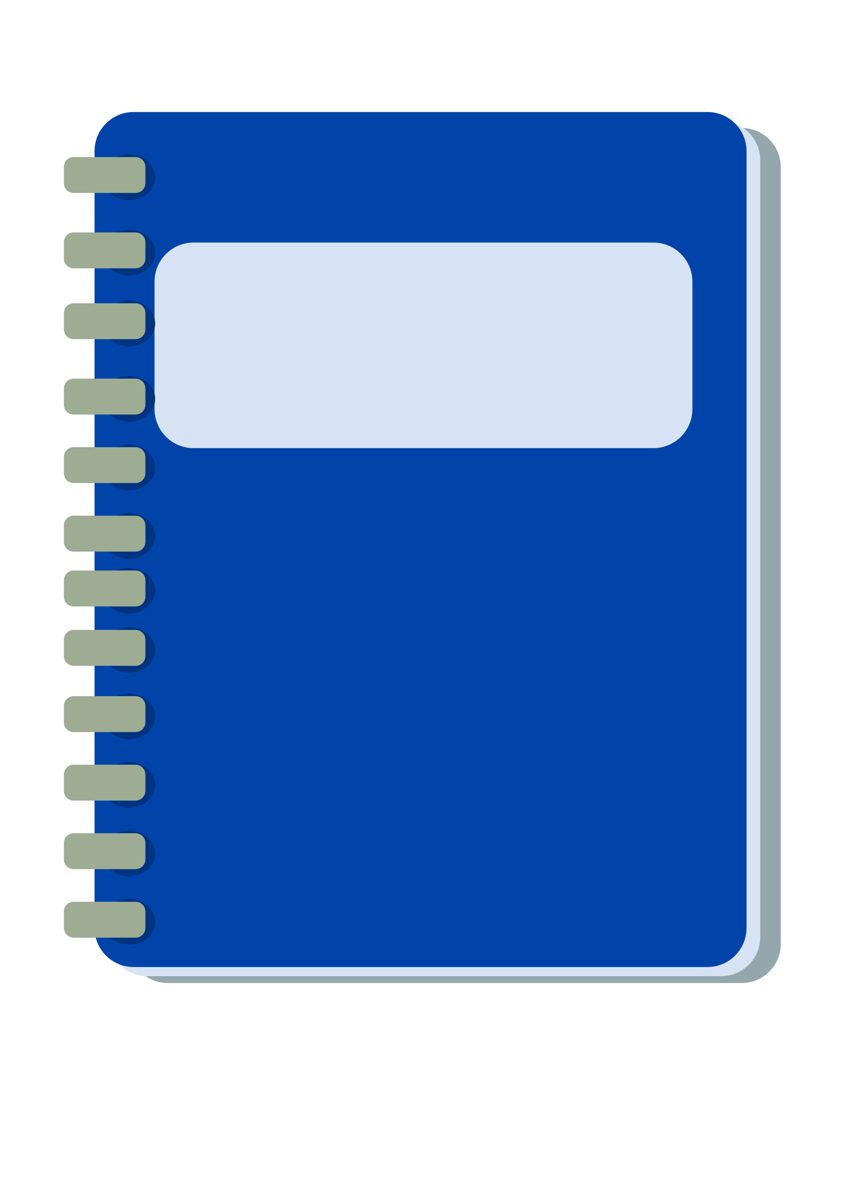 Notepad by athithya