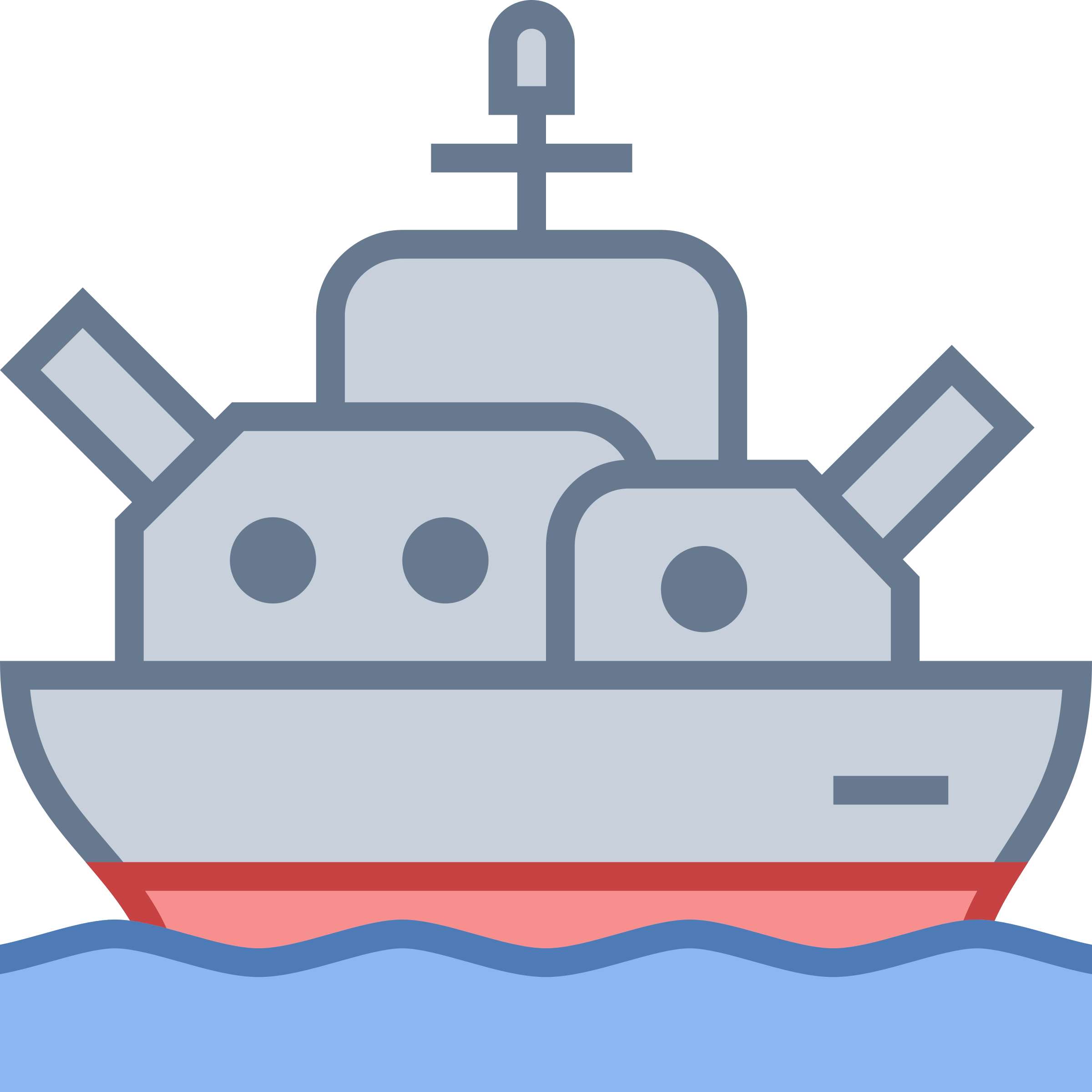 Battleship 2 by Designer.io