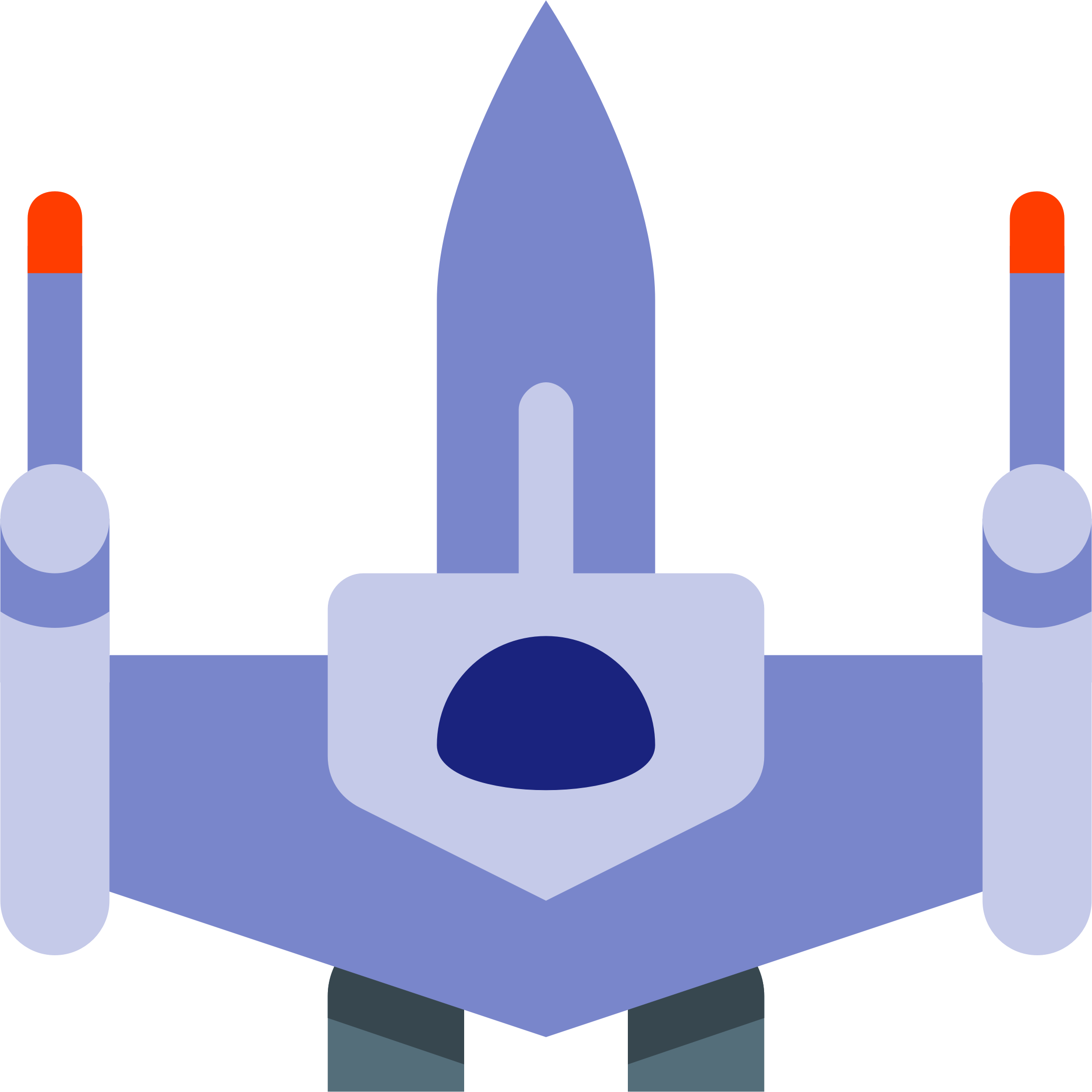 Space Fighter by Designer.io