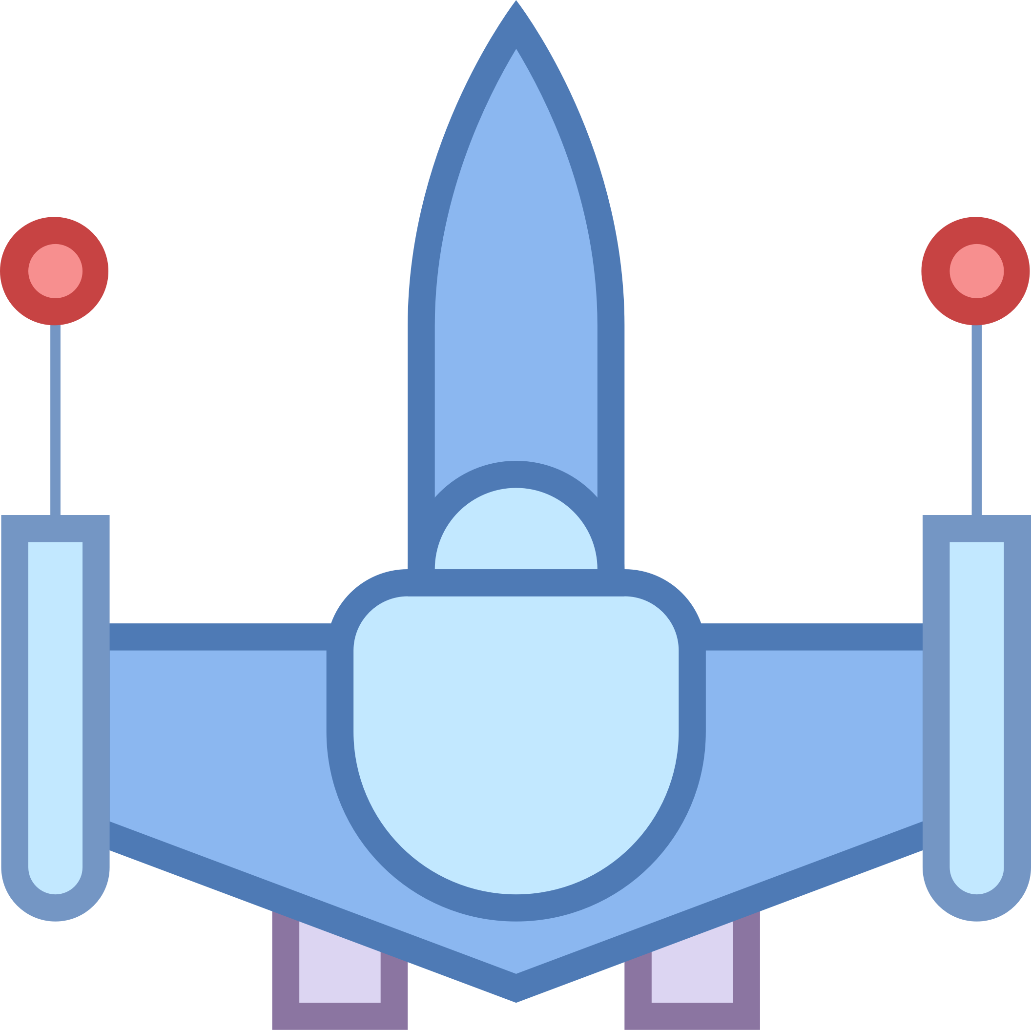 Space Fighter 2 by Designer.io