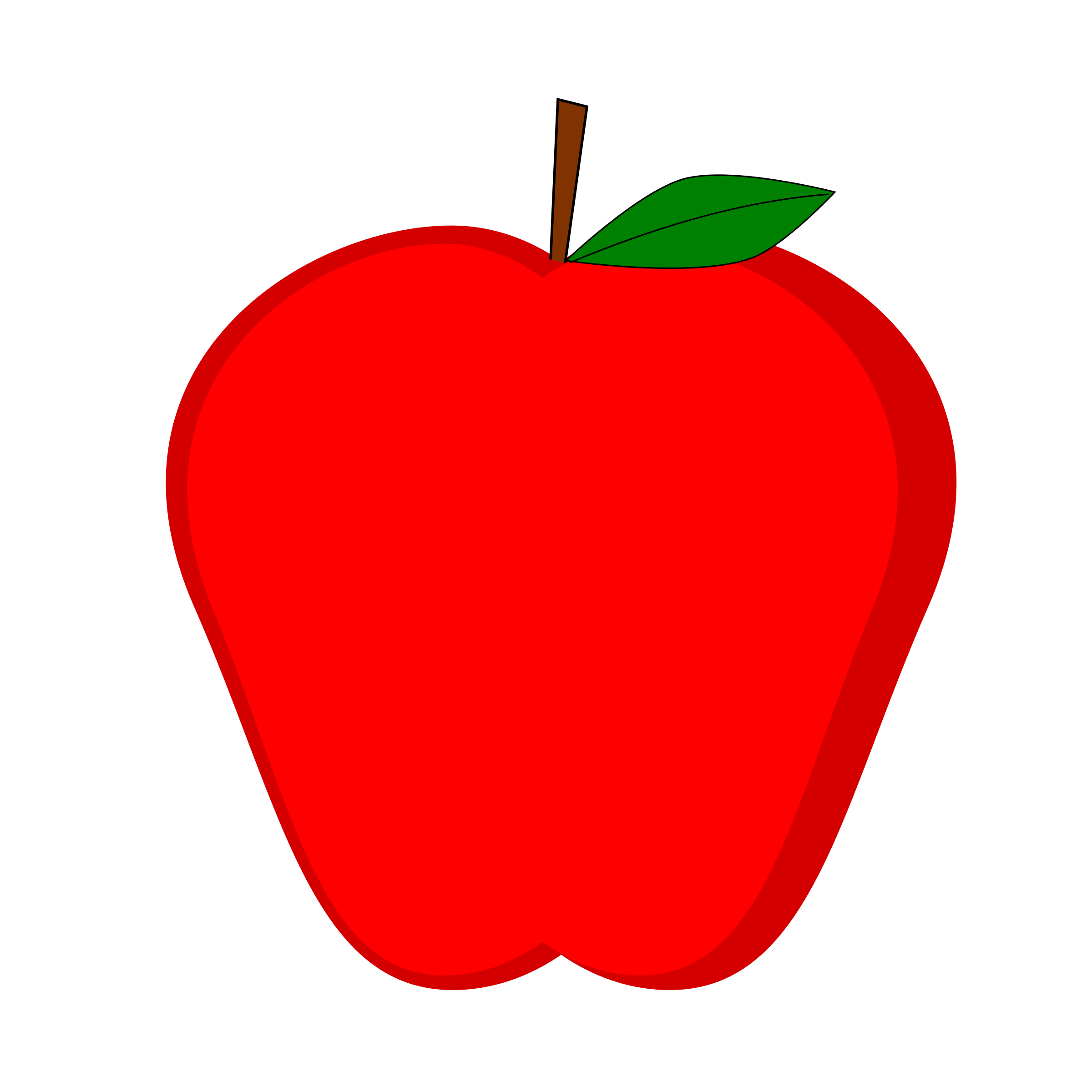 Apple by Indhu