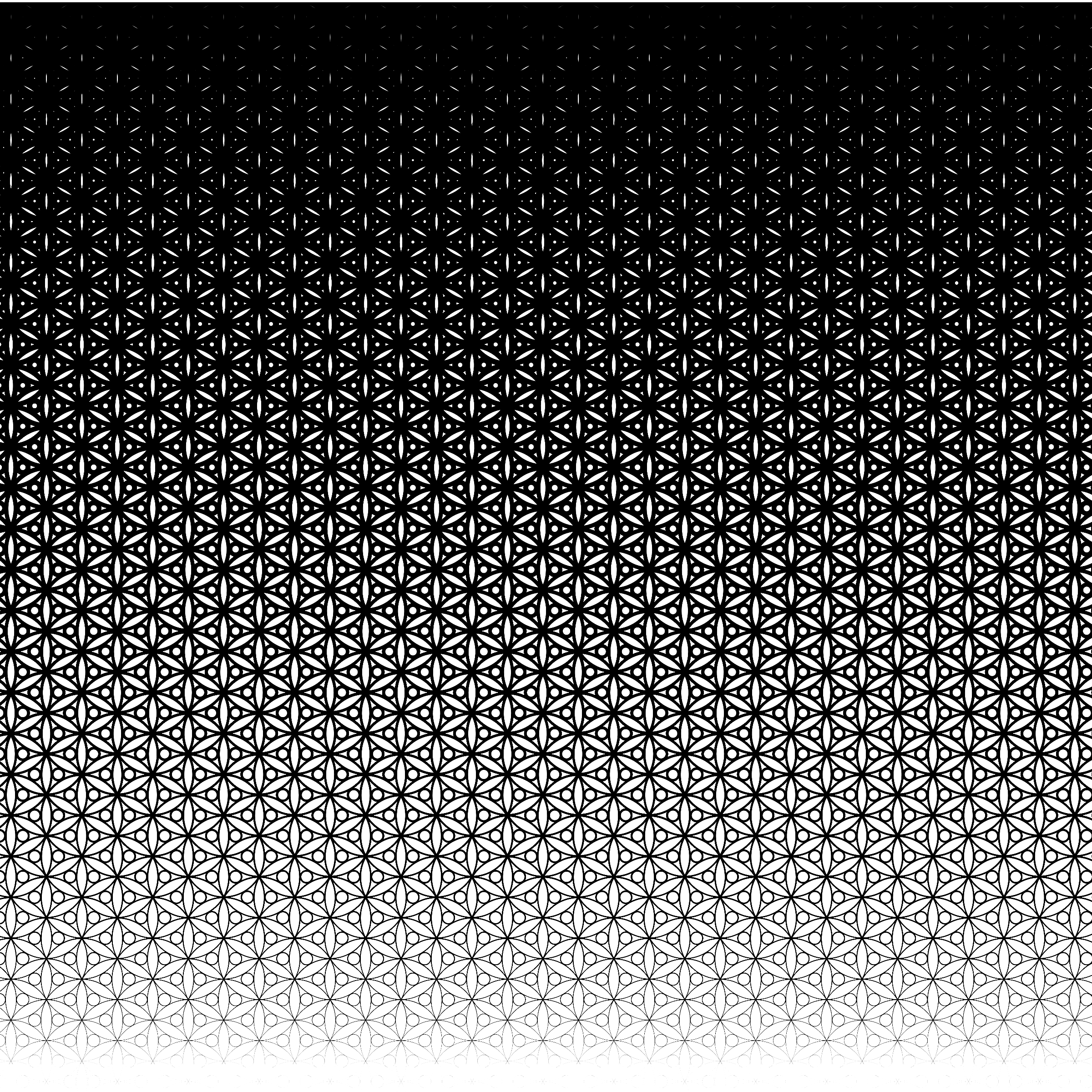circle halftone template 2 by Lazur URH