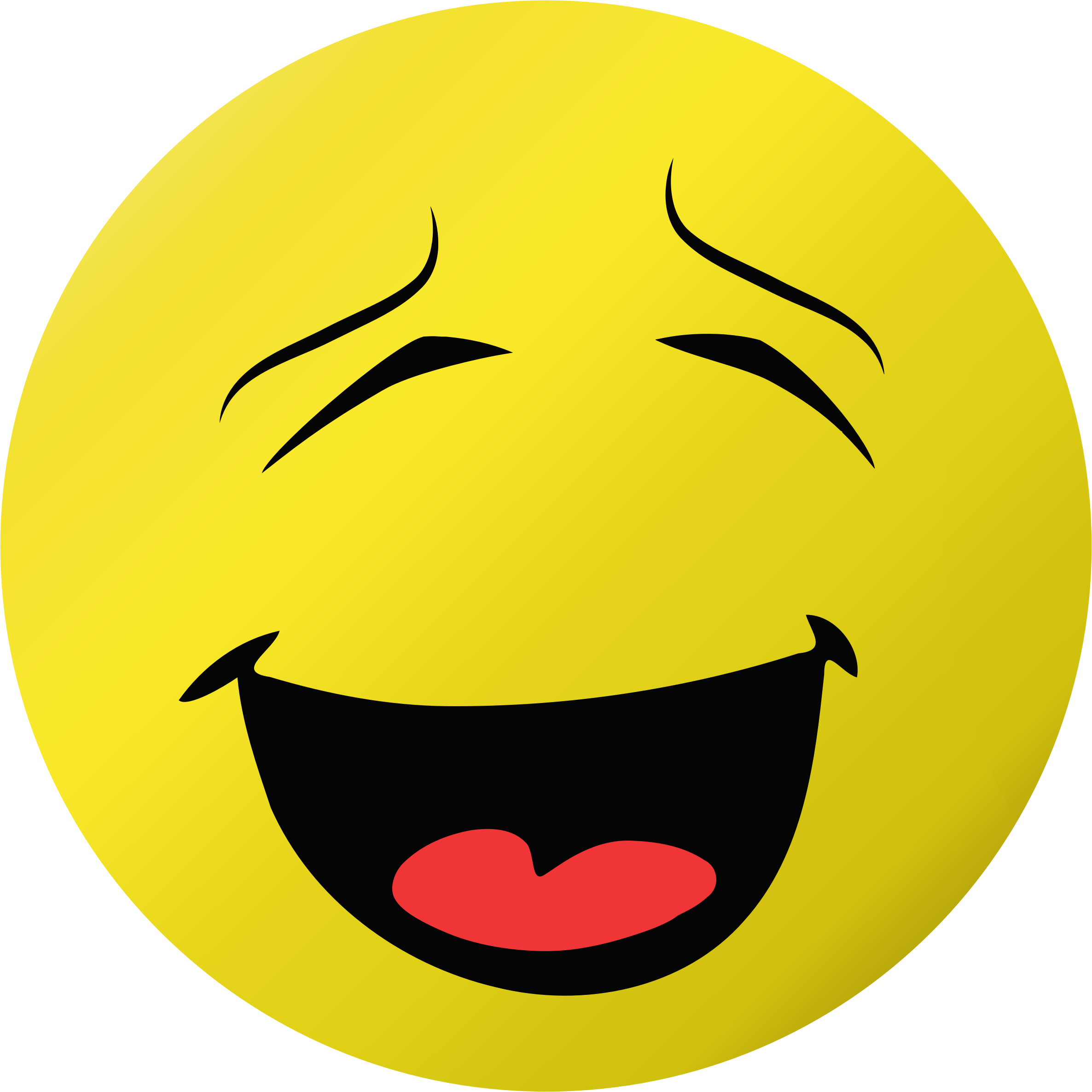 List of Synonyms and Antonyms of the Word: laughing smileys - photo#8