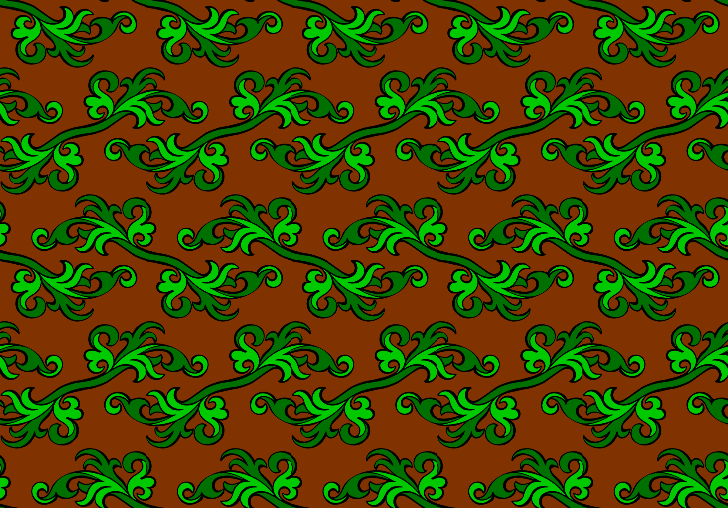 Background pattern 266 (colour) by Firkin