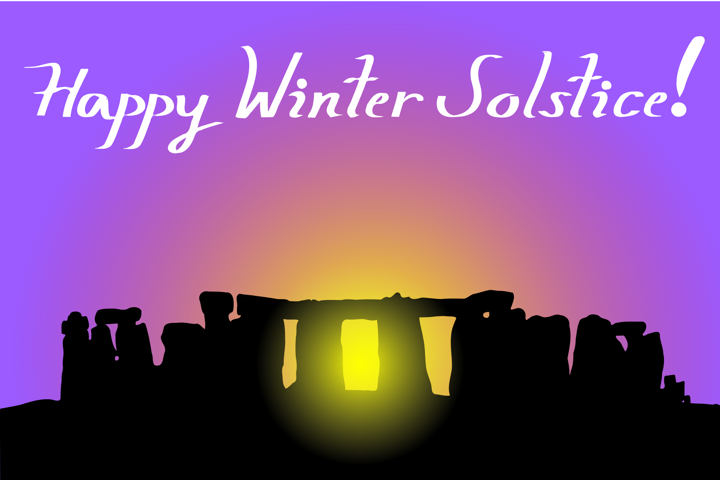 Pictures Happy Winter Solstice 21