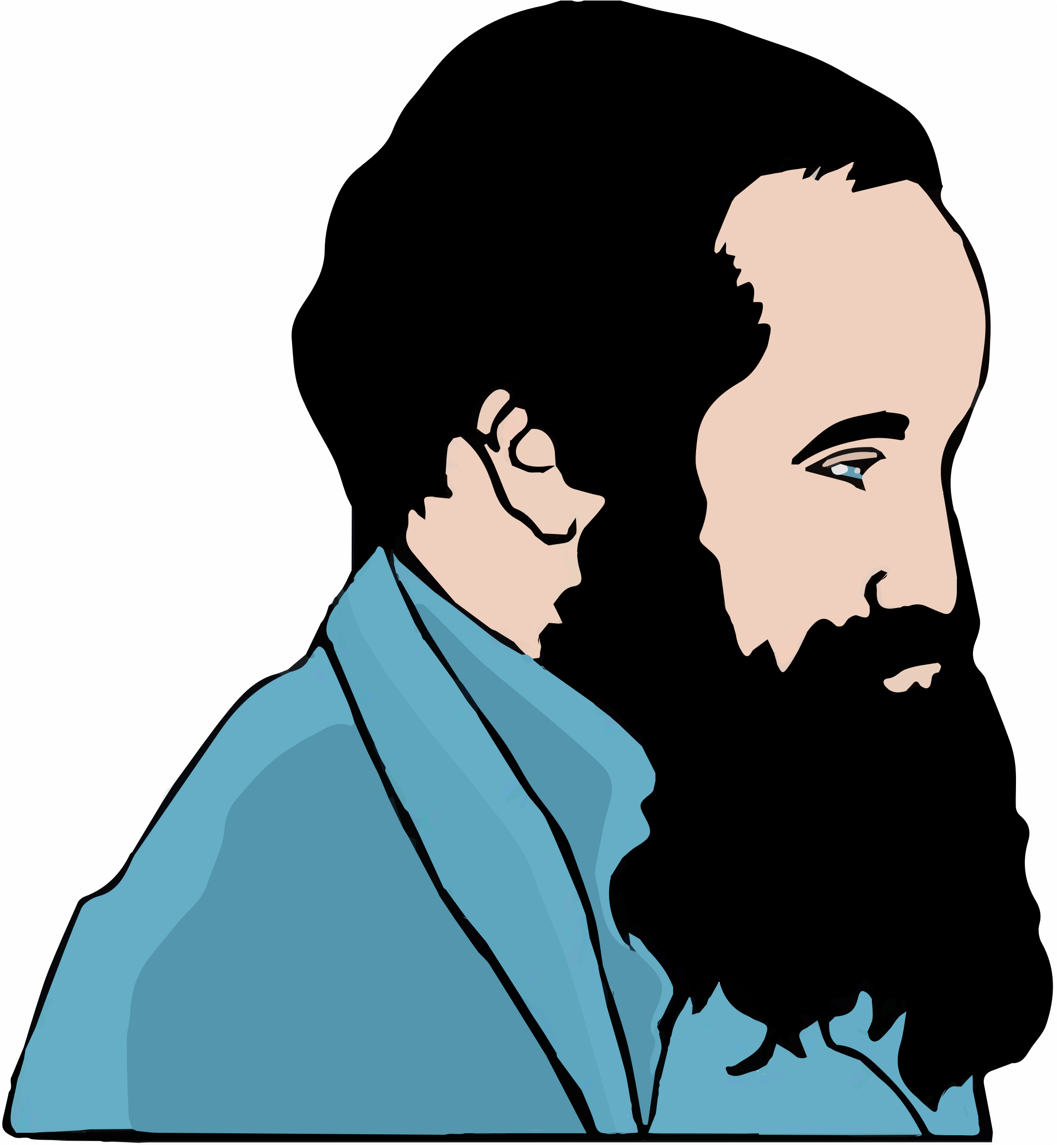 james clerk maxwell by cactus cowboy
