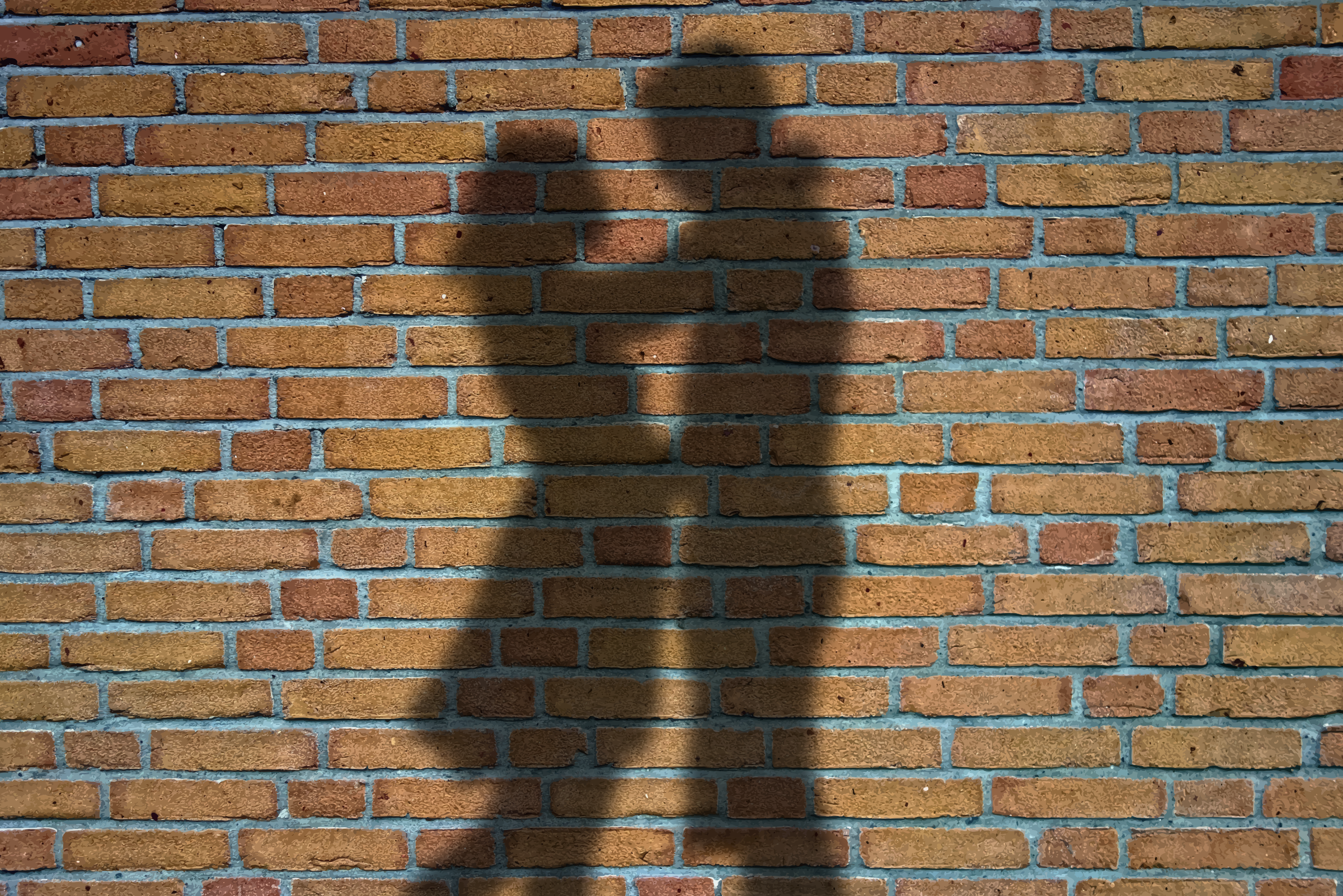 Couple shadow by Firkin