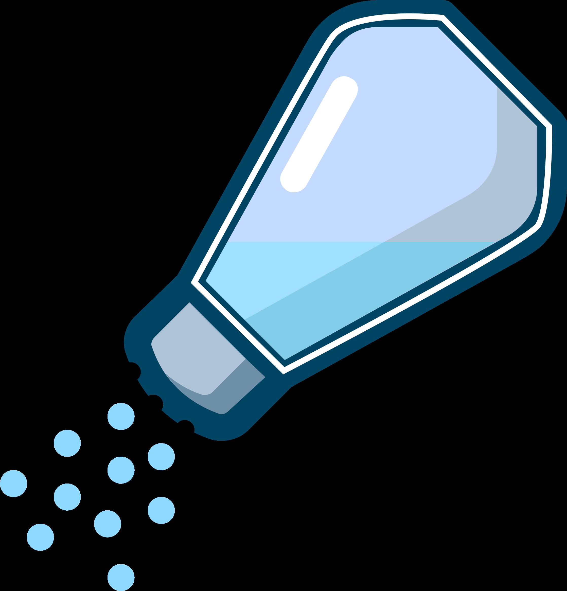 salt shaker by cactus cowboy
