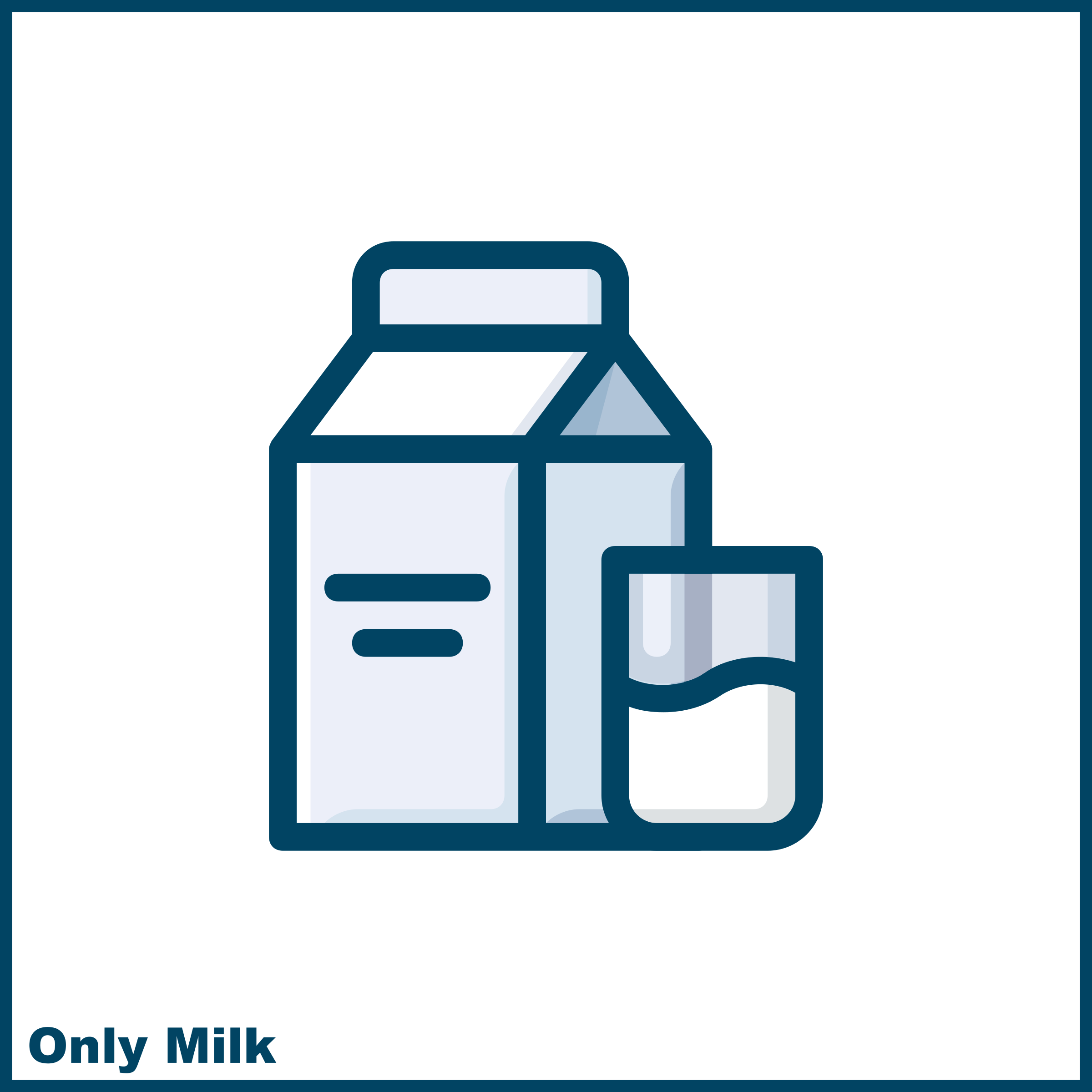 Only Milk by dordy