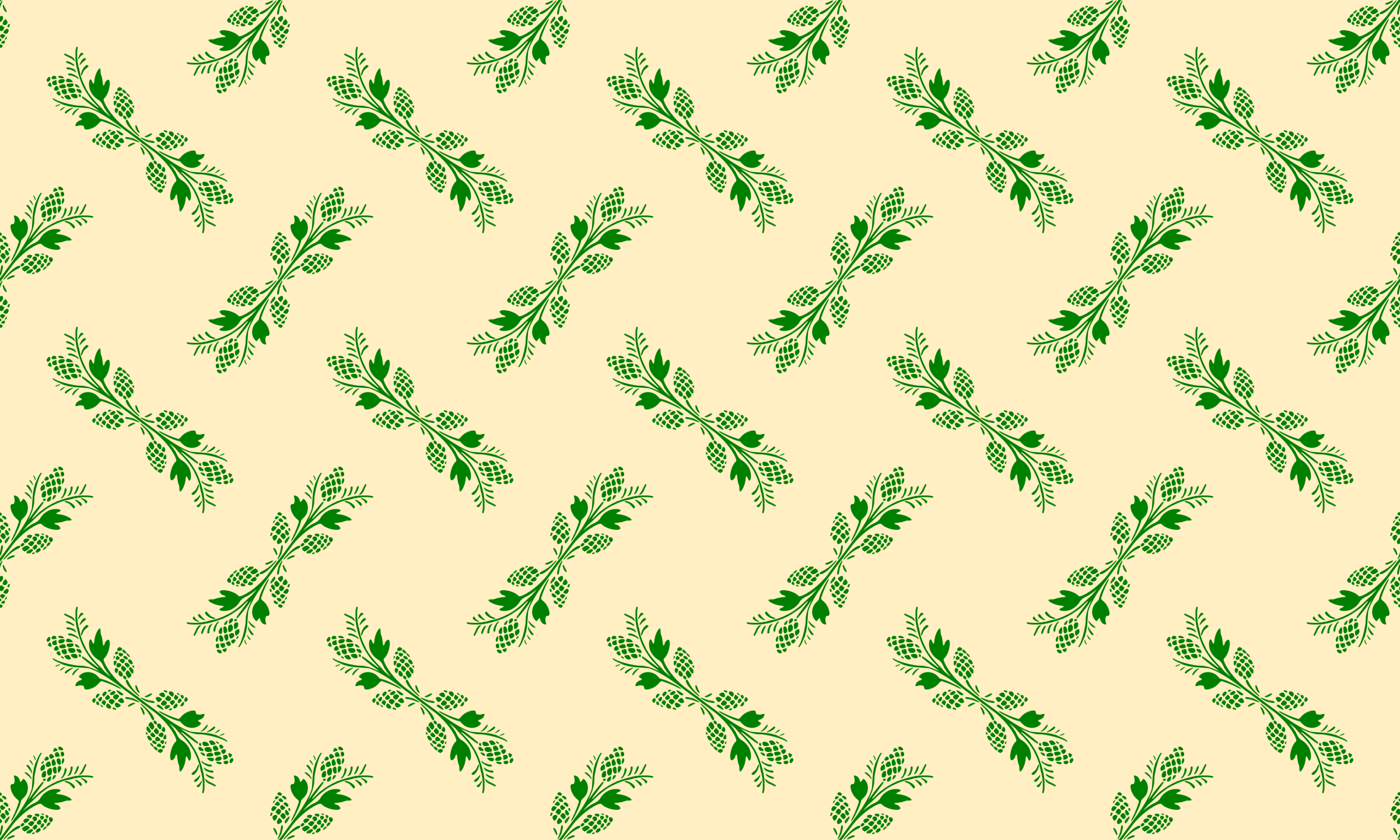 Floral background 10 by Firkin