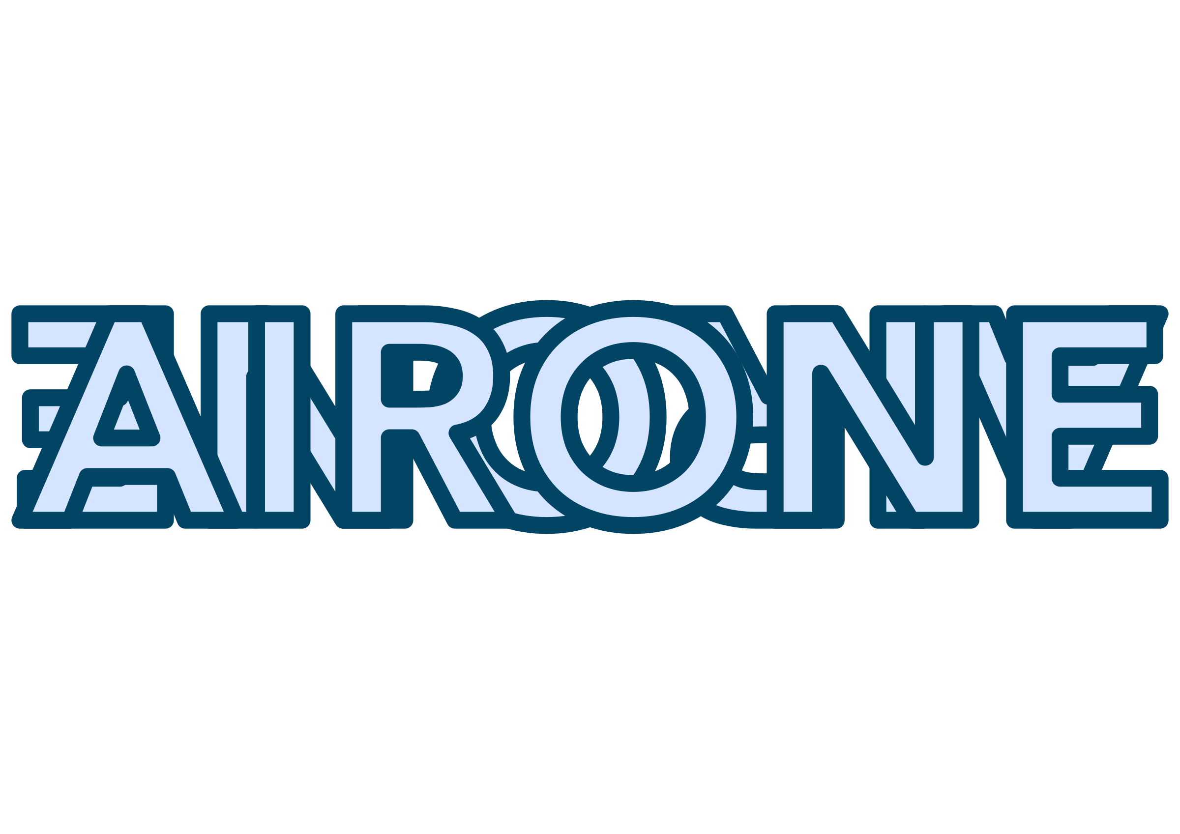AIRONE by dordy