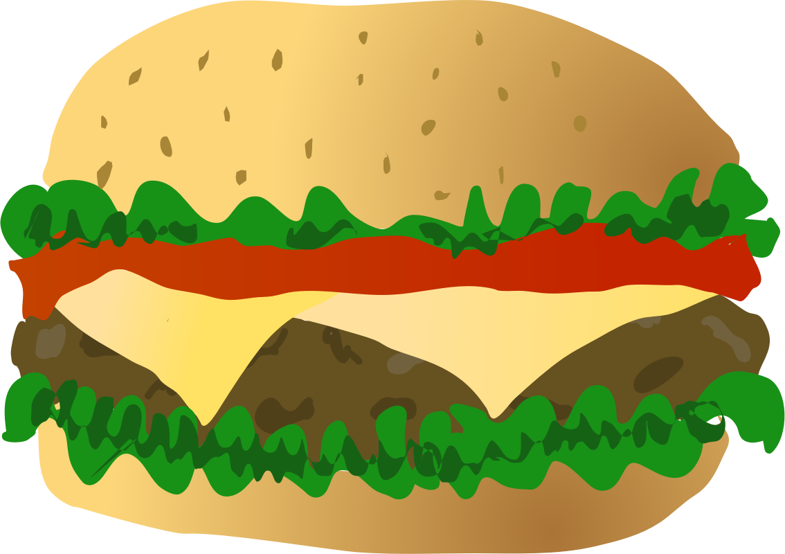 Hamburger  by ChihuahuaDesign