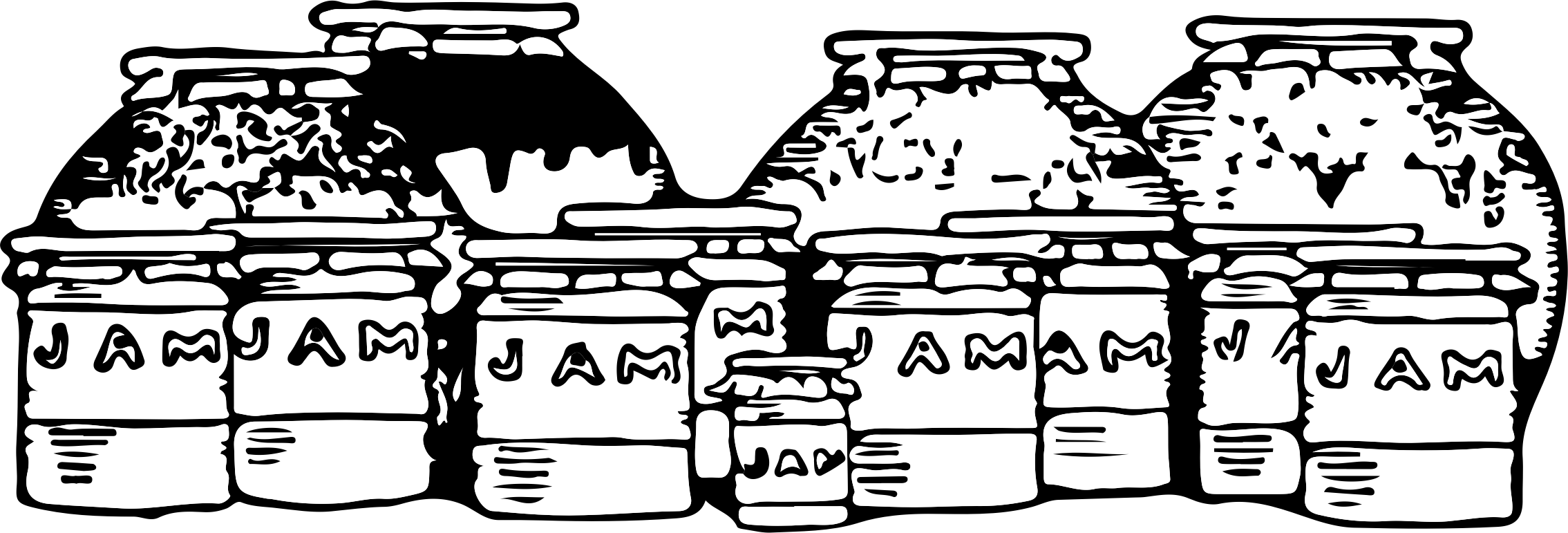 jams and preserves by johnny_automatic