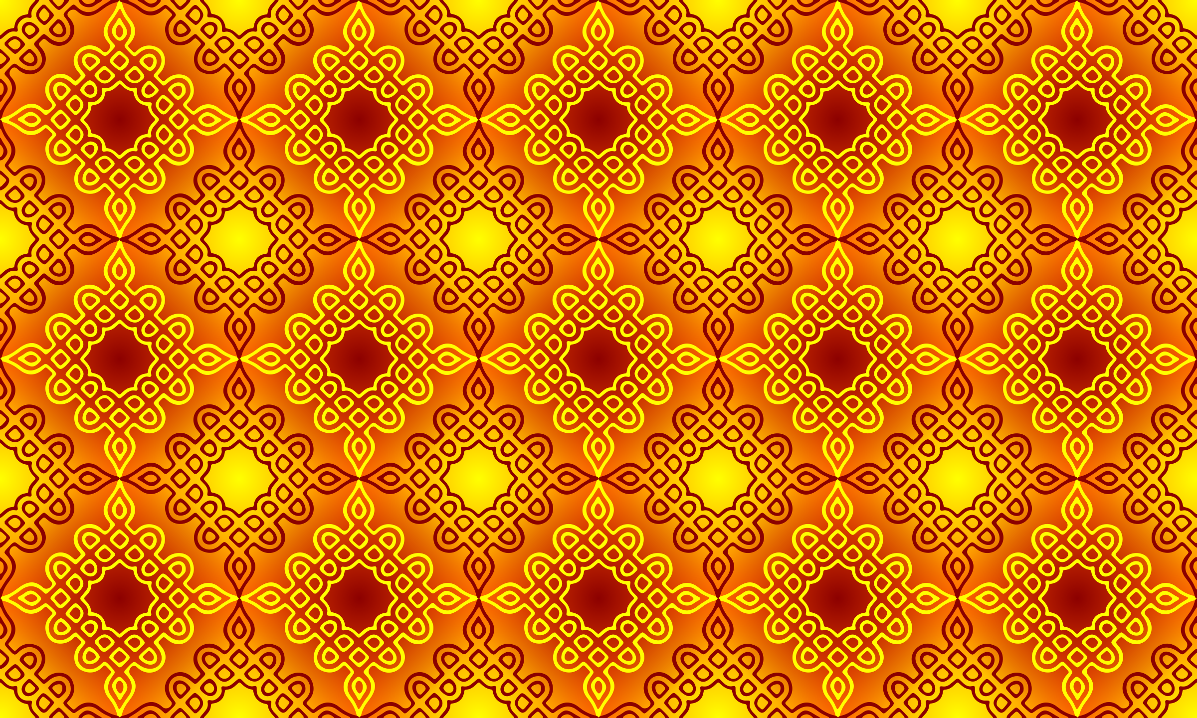 Background pattern 277 (colour) by Firkin