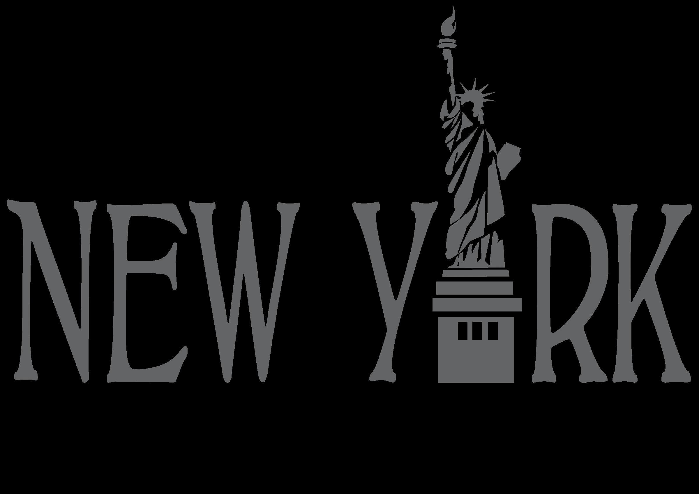 Clipart New York
