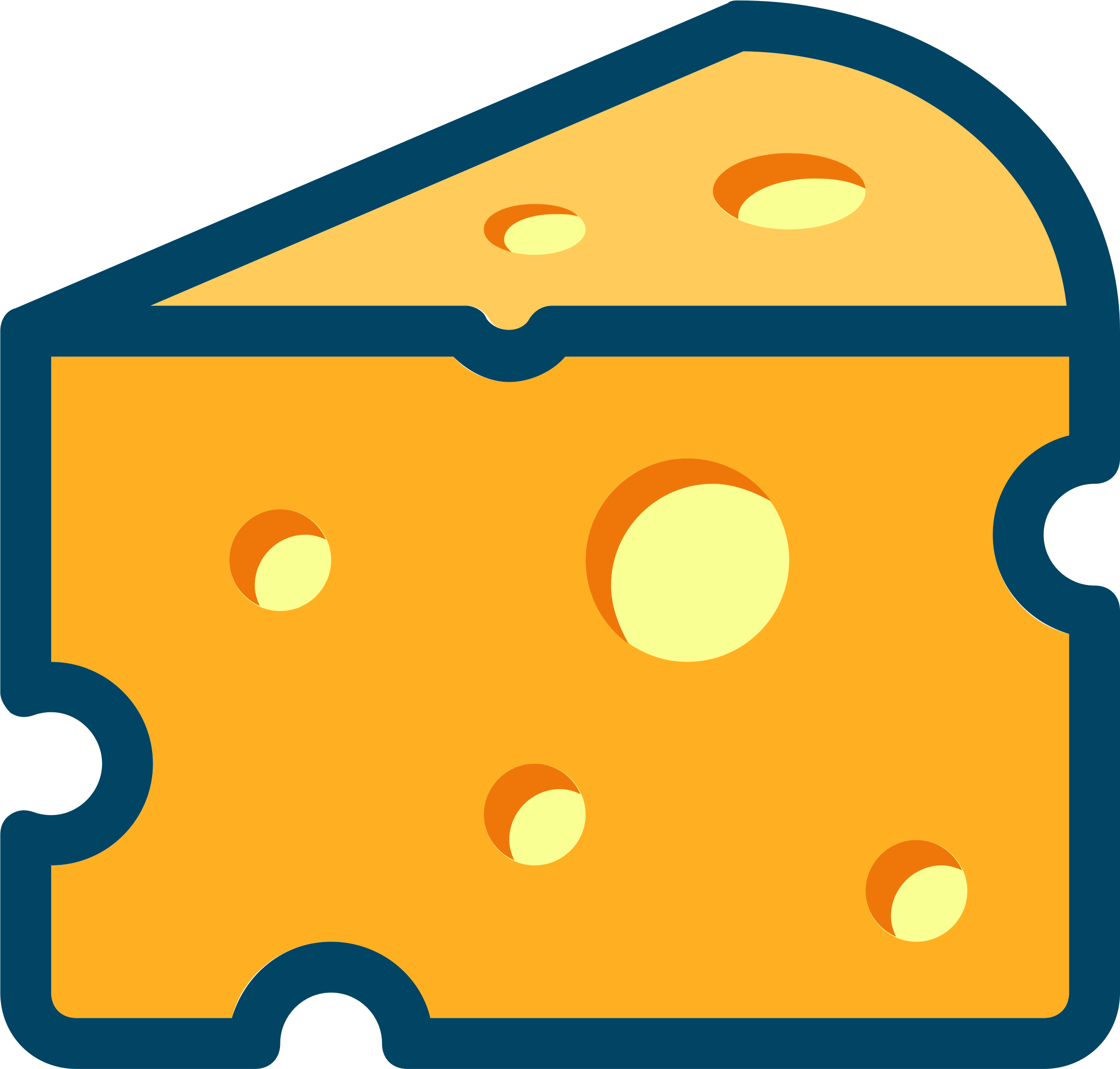 swiss cheese by cactus cowboy