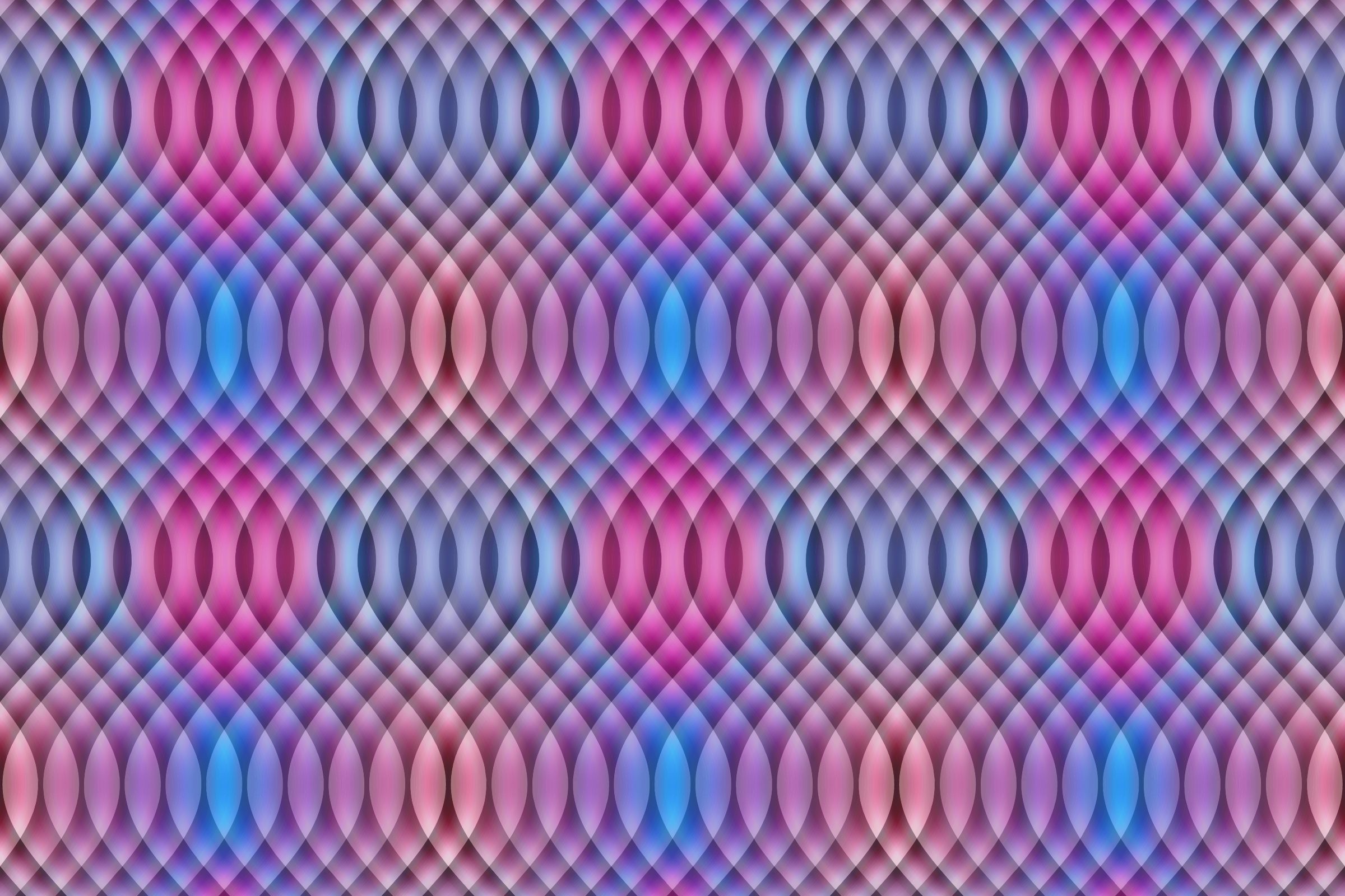 Wavy background 9 (colour 3) by Firkin