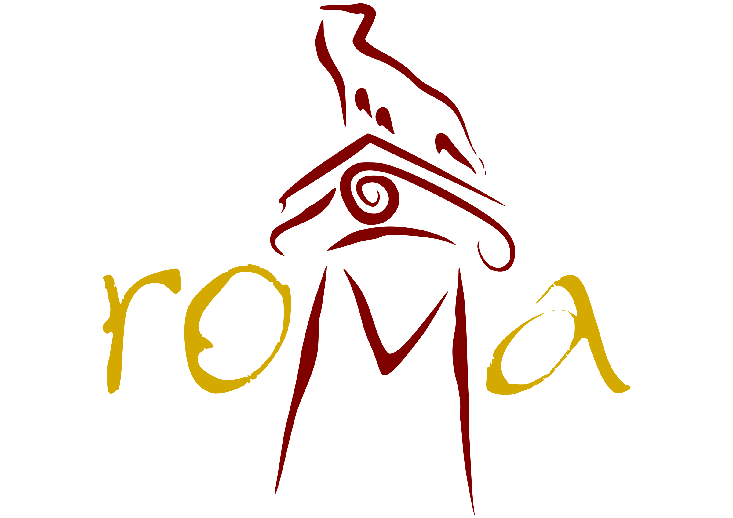 ROMA by dordy