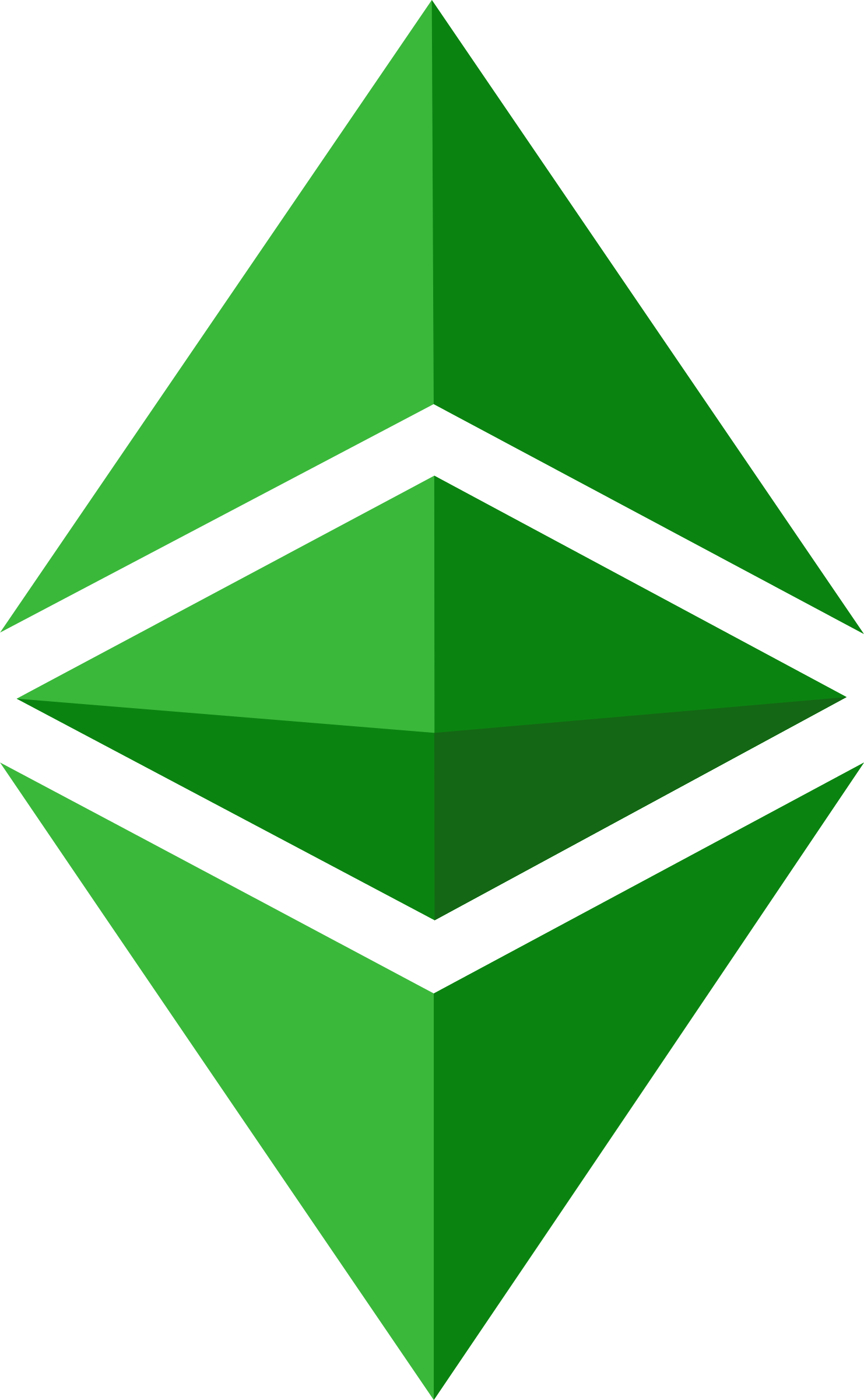 Ethereum Classic Logo by ethereumclassic