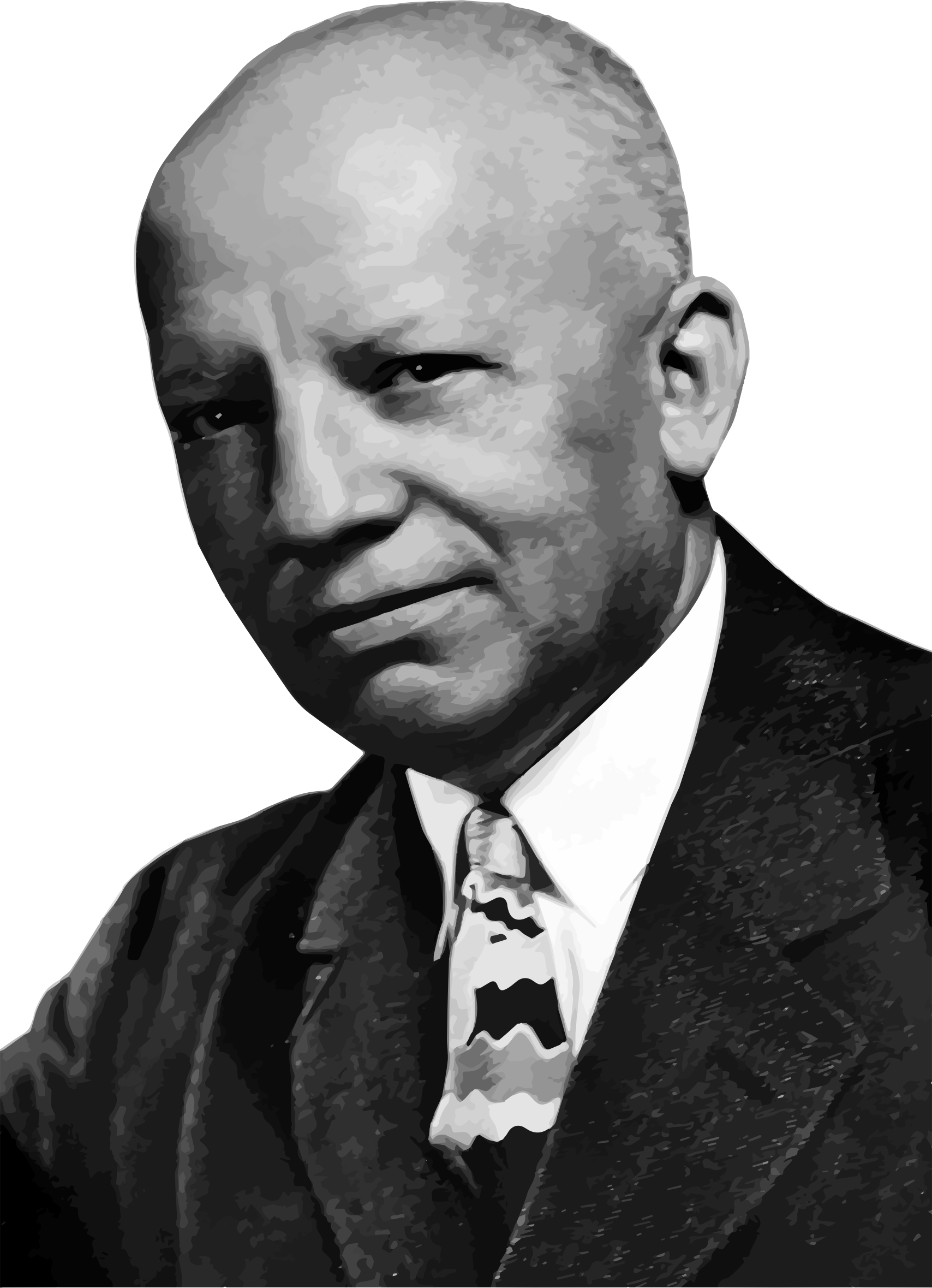 carter g. woodson by cactus cowboy