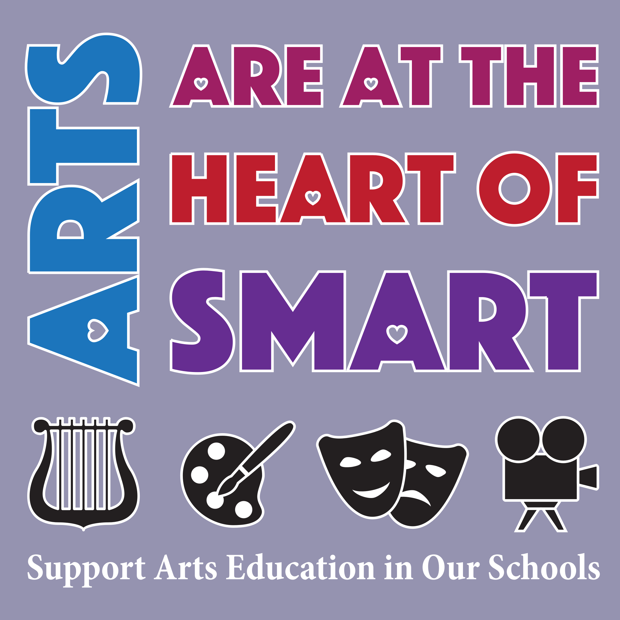Arts Are at the Heart of Smart by bnsonger47