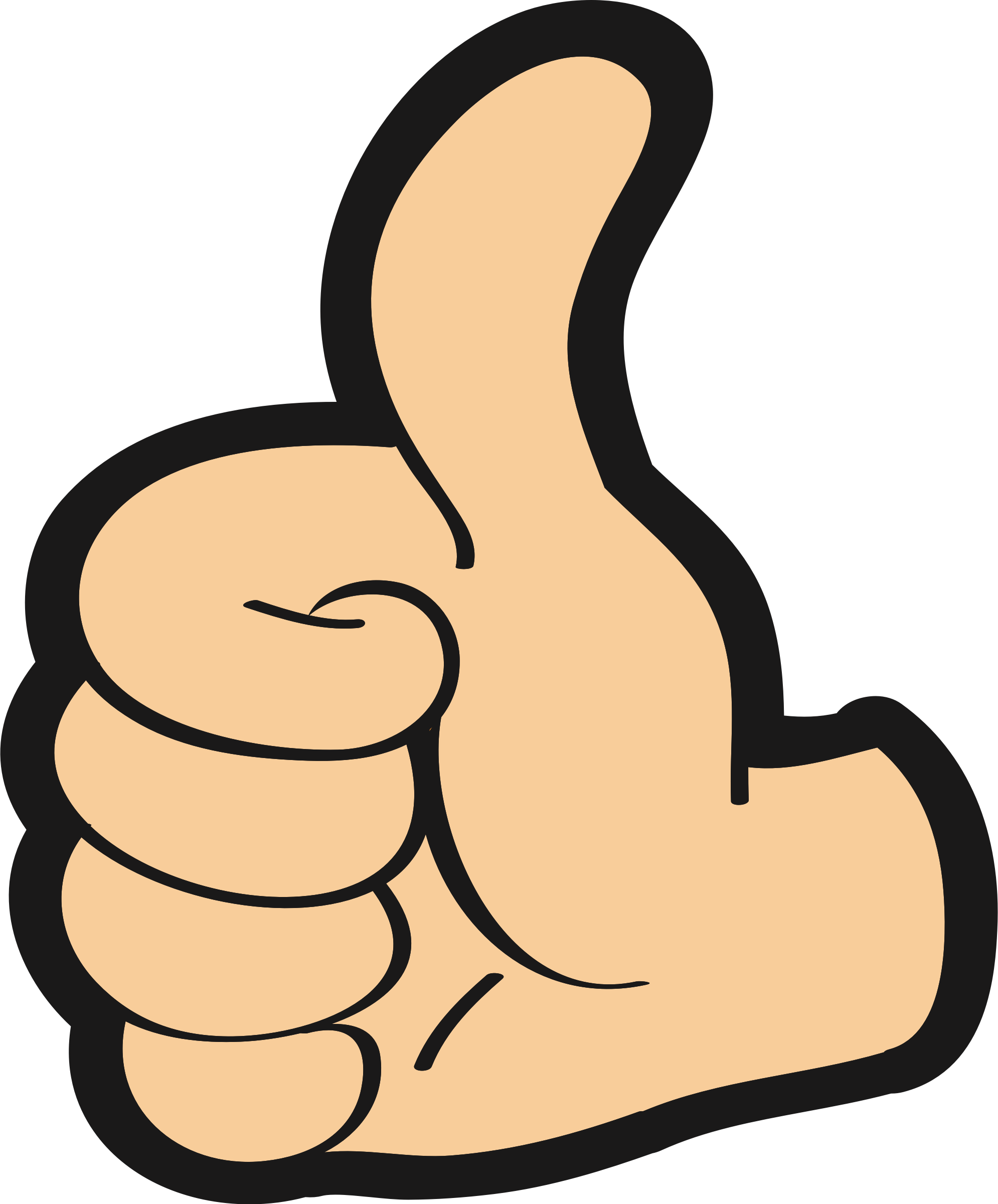 clipart thumbs up rh openclipart org clipart thumb up clipart thumb up