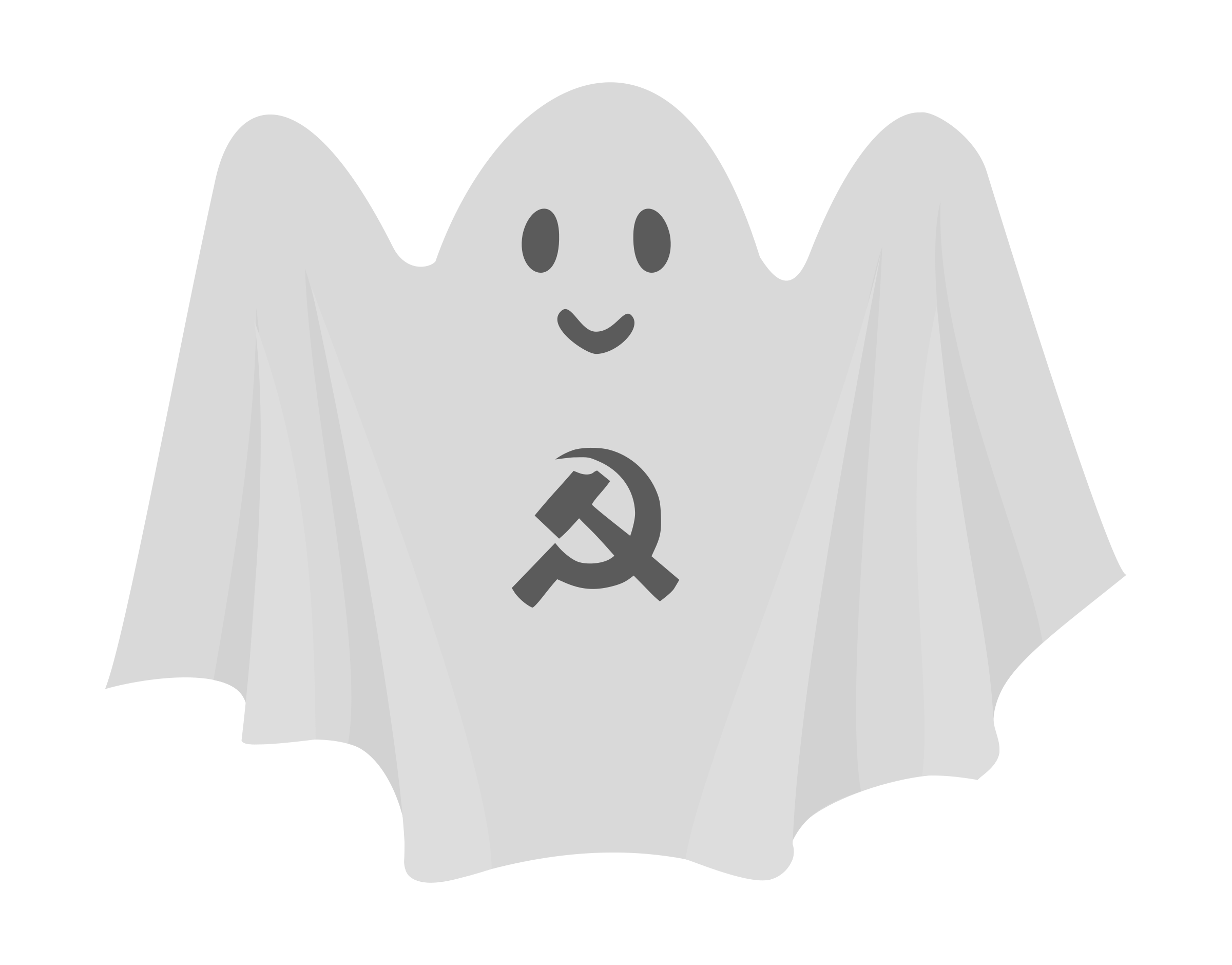 Ghost of Communism by worker