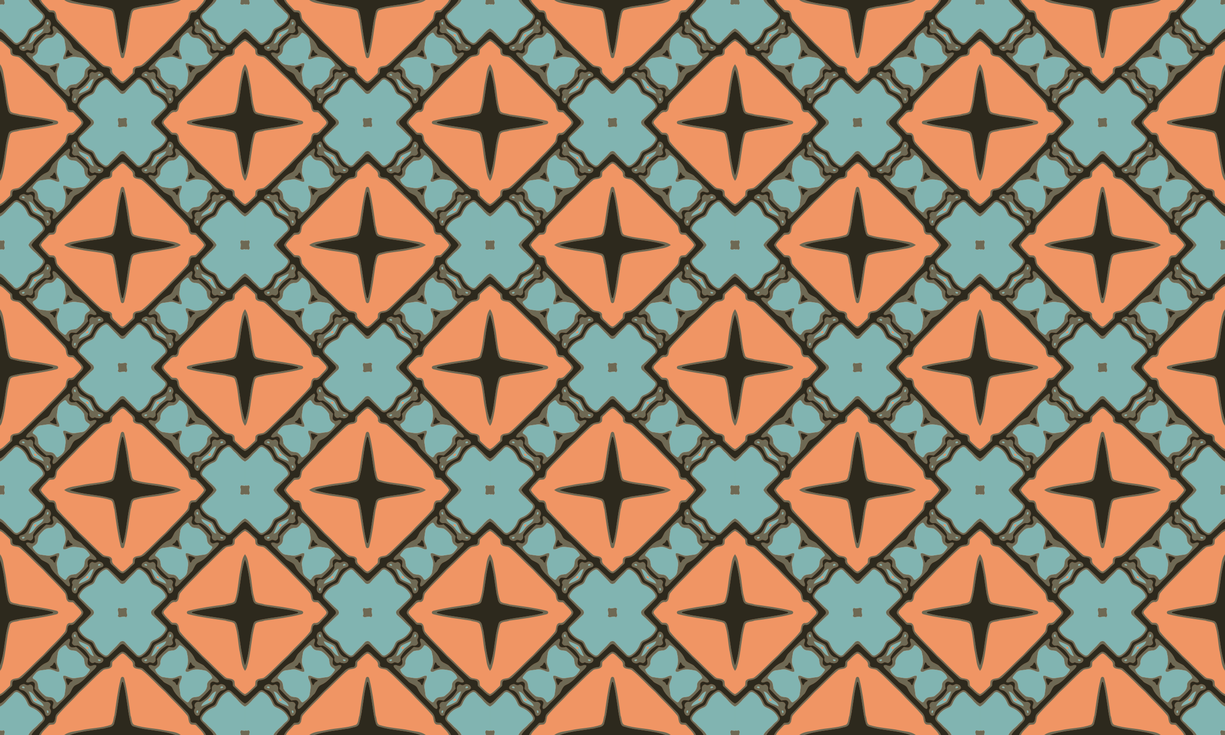 Background pattern 287 by Firkin