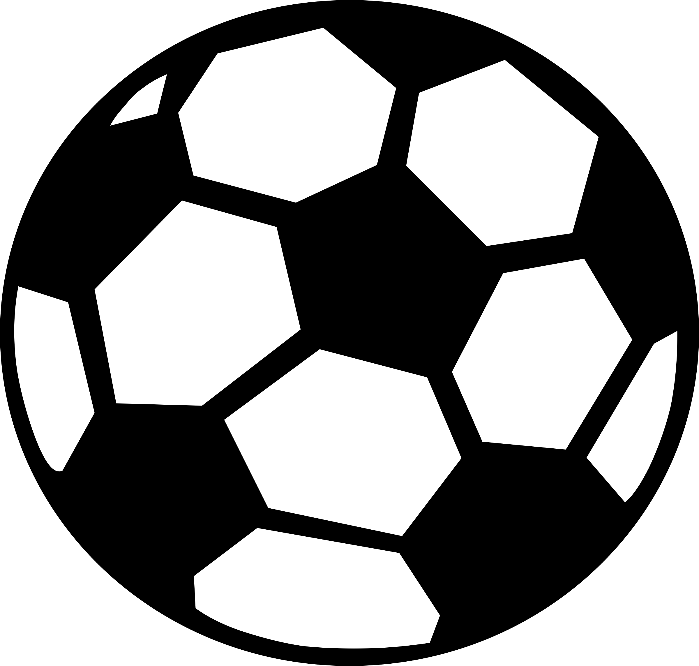 Soccer Ball v2 by oksmith