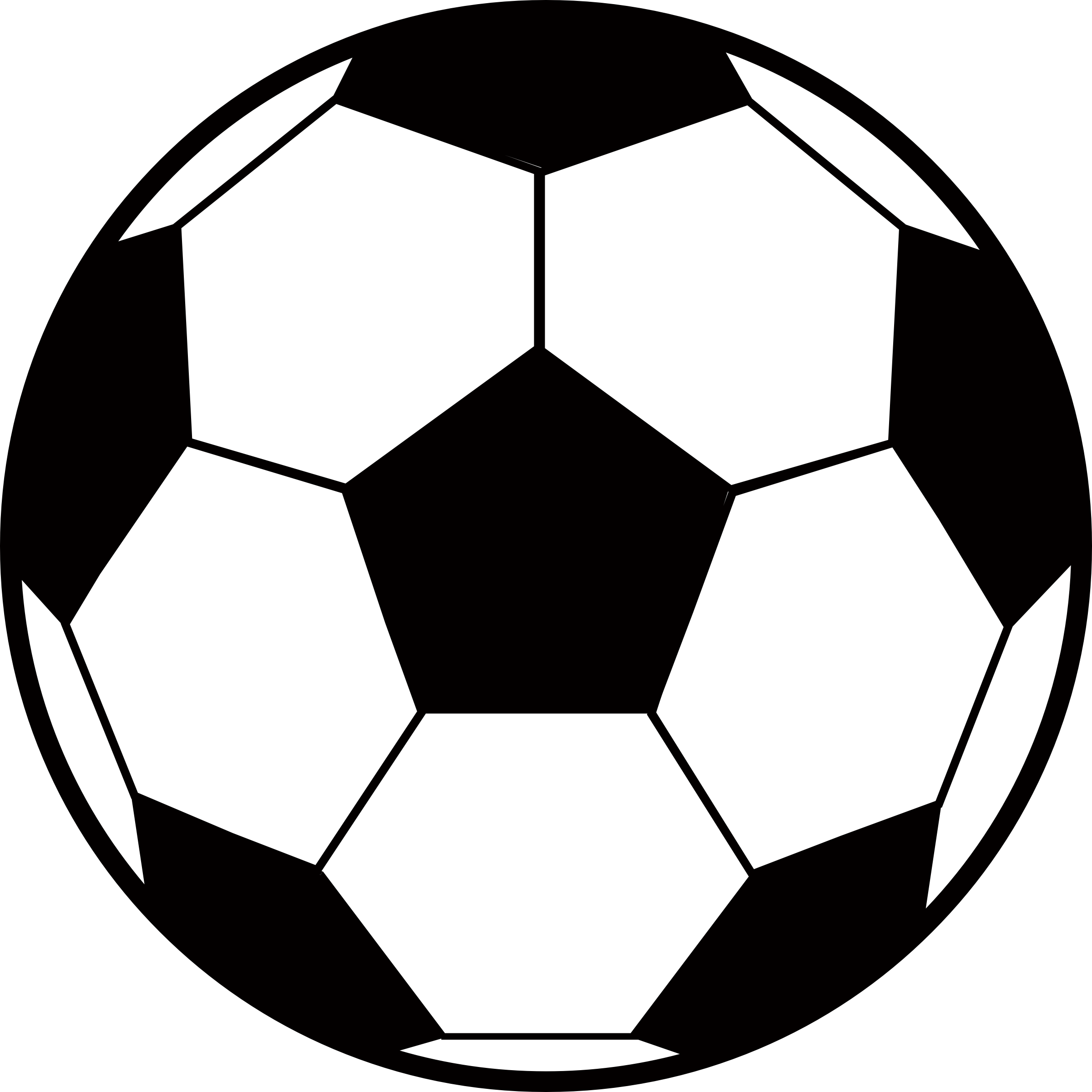 clipart soccer ball 2 rh openclipart org soccer ball clip art images soccer ball clip art transparent background