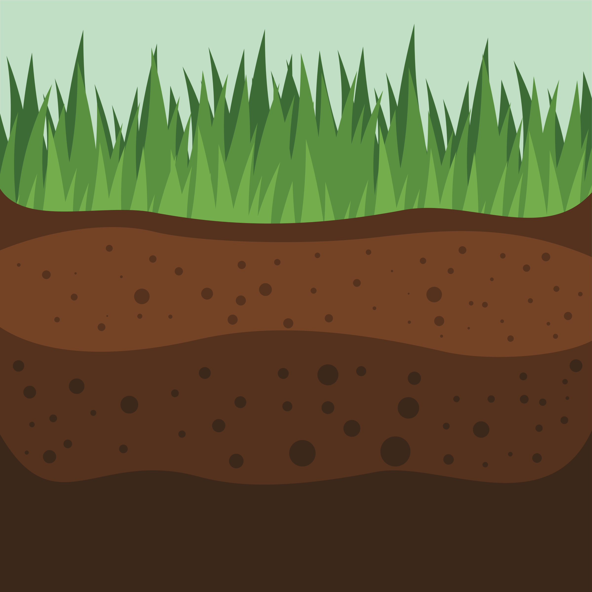 Clipart soil for Soil clipart