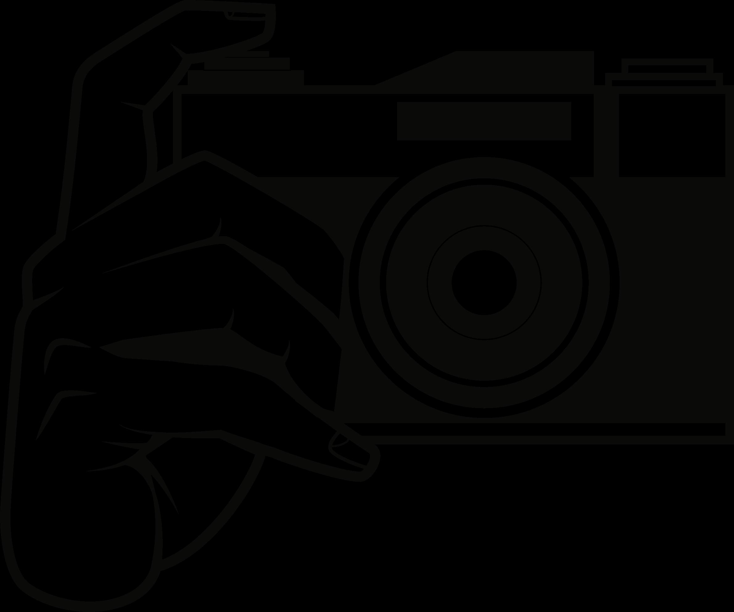 Clipart - Camera (#1) - 177.5KB