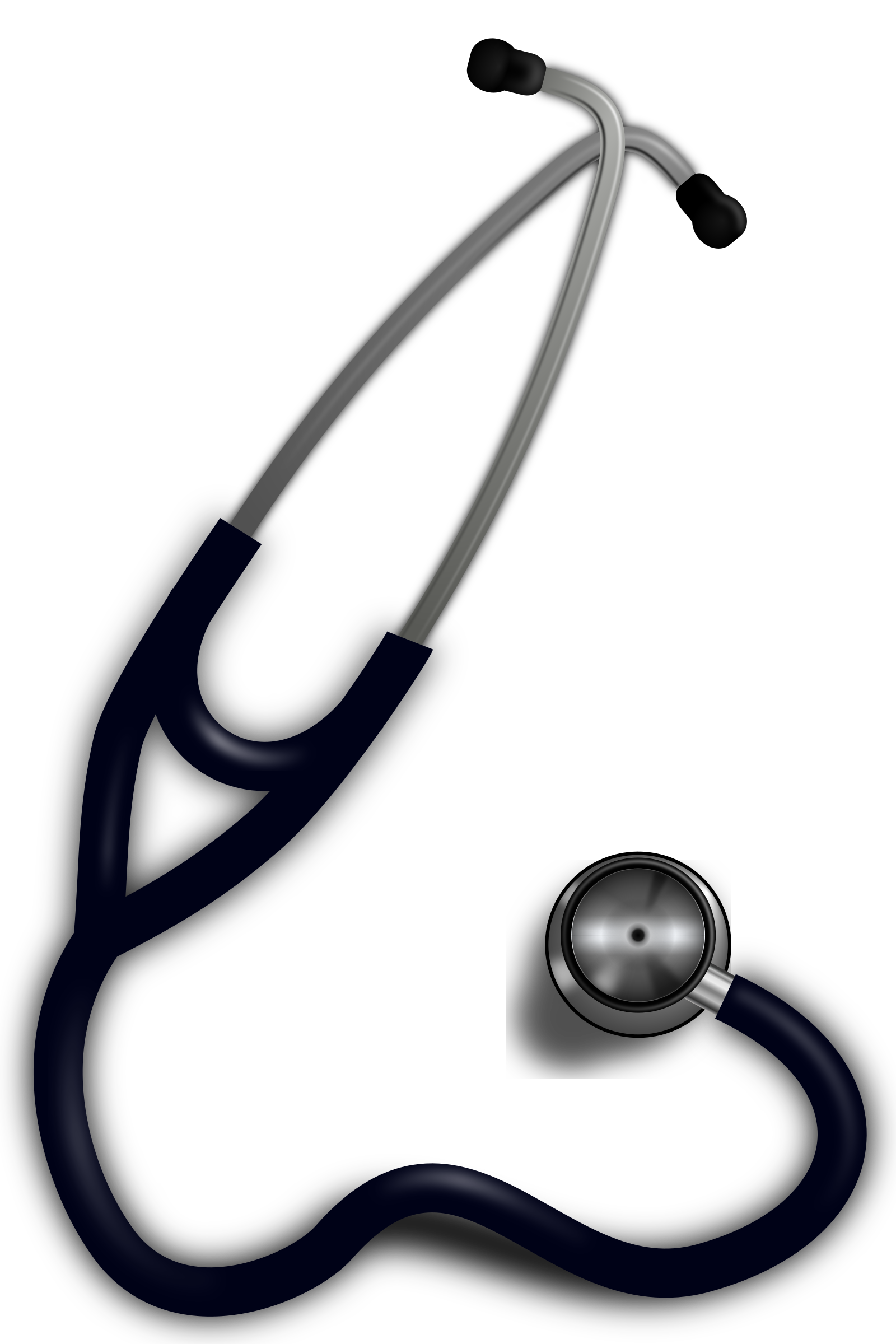 Stethoscope by metalmarious