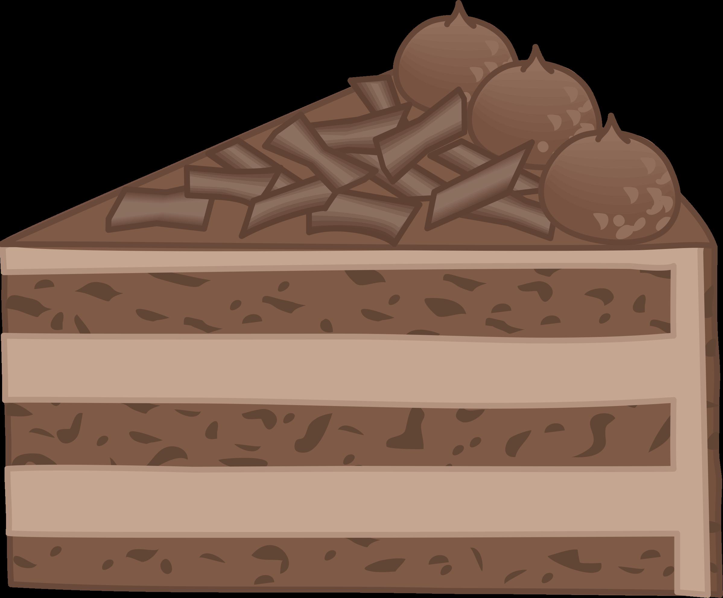 Piece of cake (#2) by oksmith