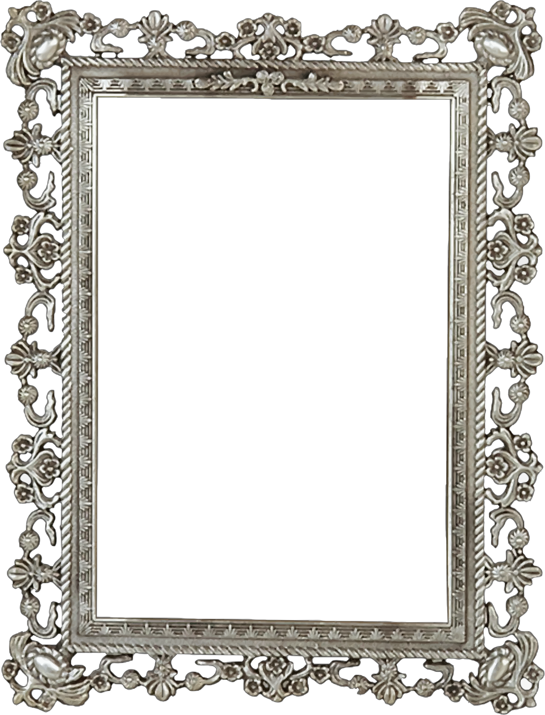 Ornate frame 41 by Firkin